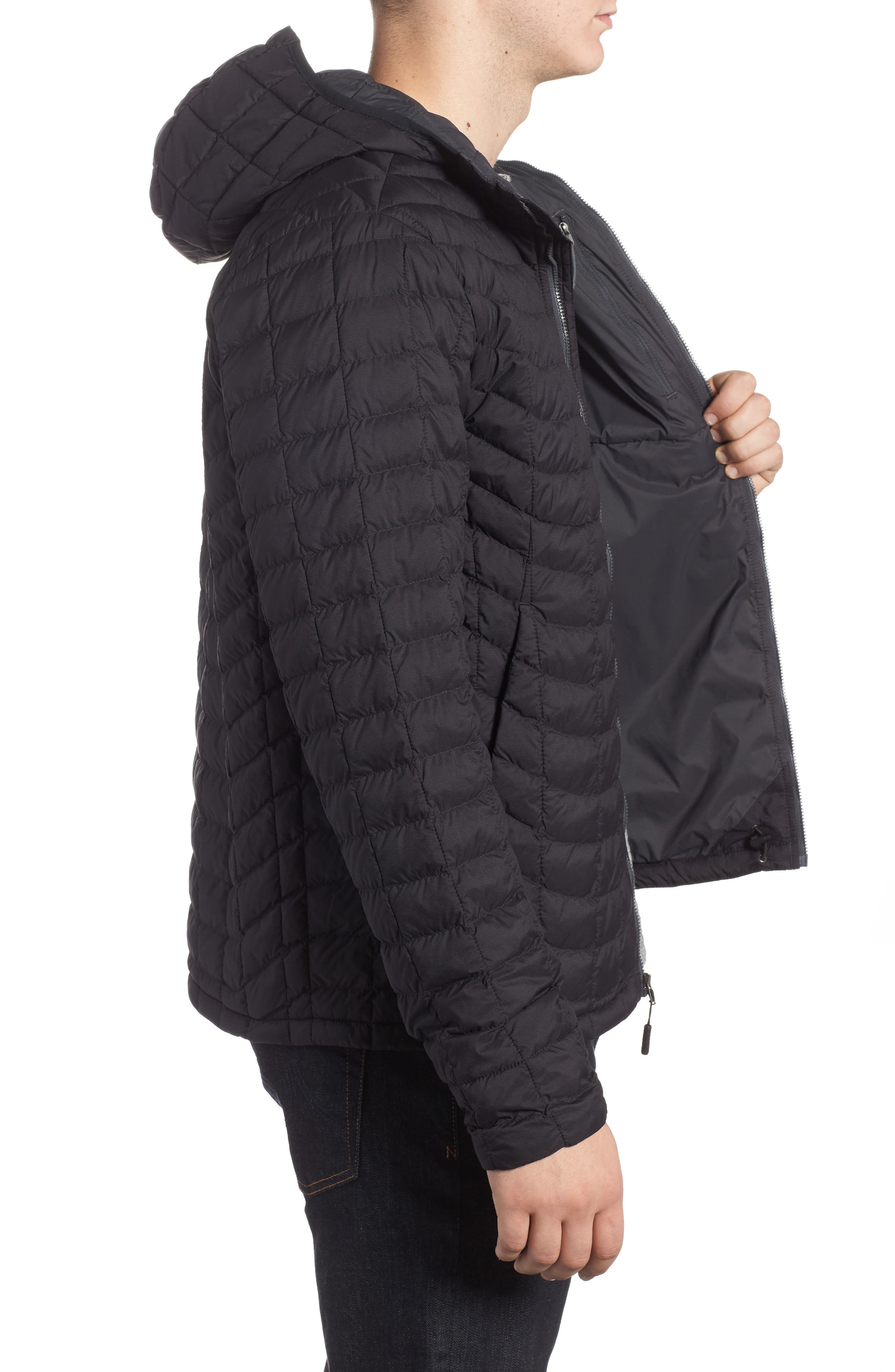 'ThermoBall<sup>™</sup>' PrimaLoft<sup>®</sup> Hooded Jacket,                             Alternate thumbnail 23, color,