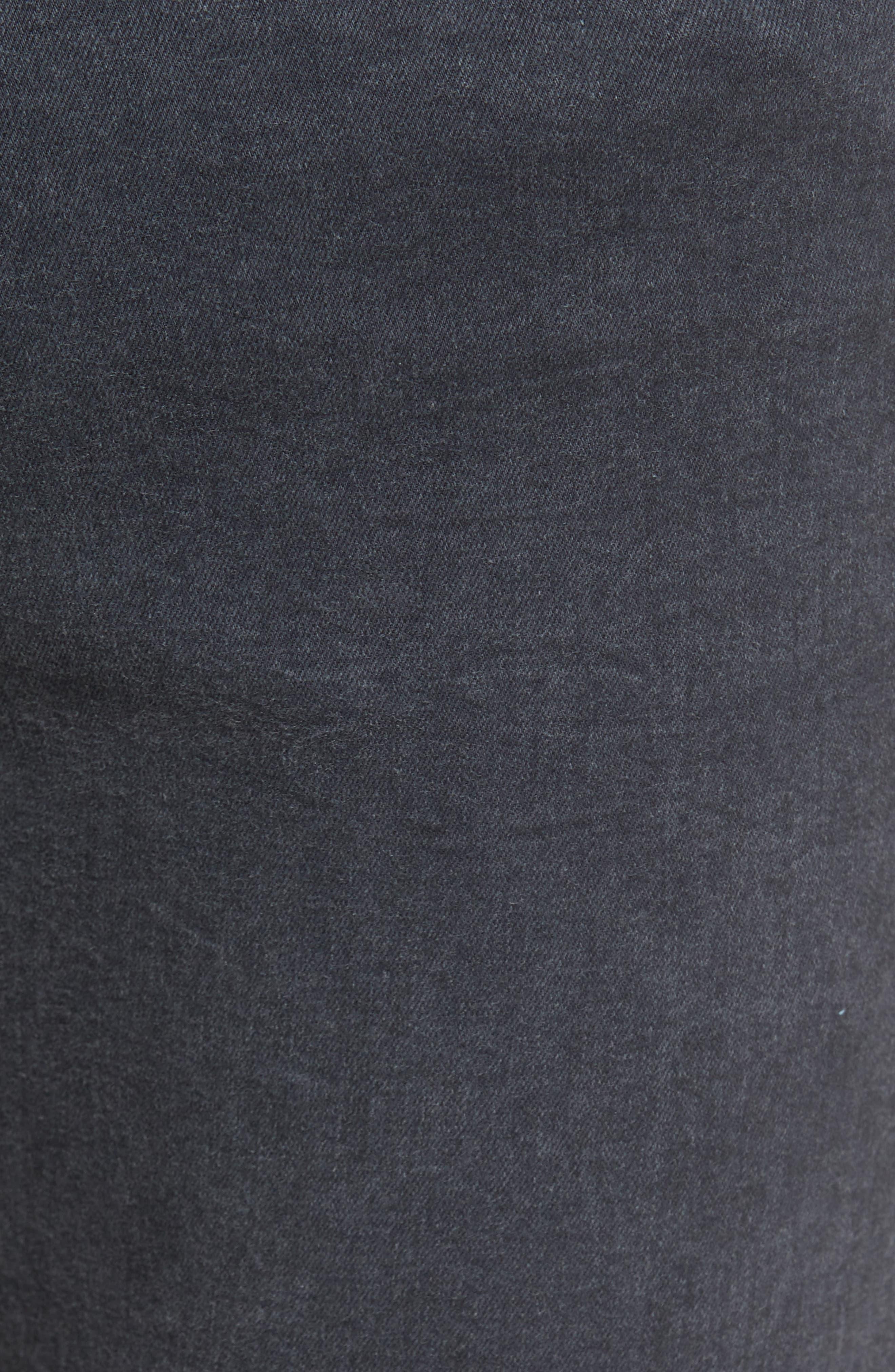 Leroy Slim Fit Jeans,                             Alternate thumbnail 5, color,                             020