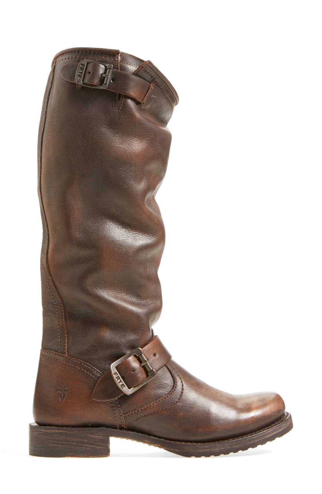 'Veronica Slouch' Boot,                             Alternate thumbnail 15, color,