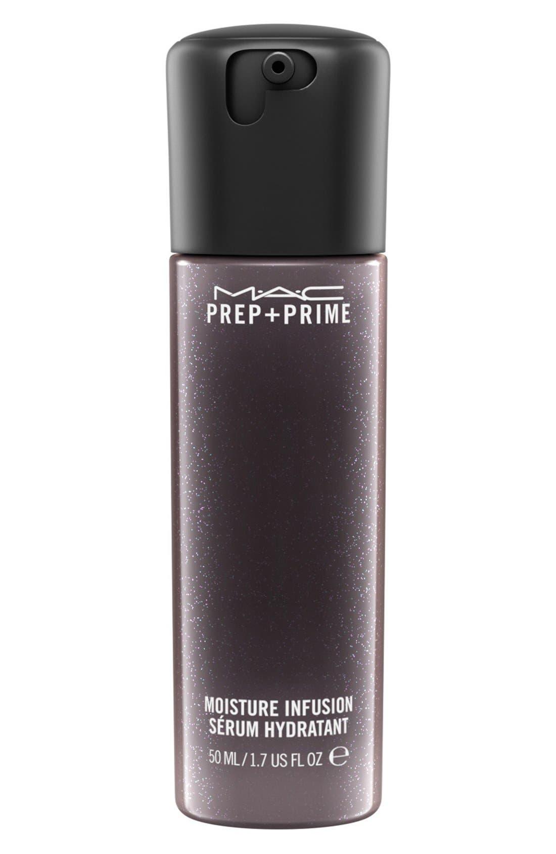MAC Prep + Prime Moisture Infusion Serum,                             Main thumbnail 1, color,                             NO COLOR