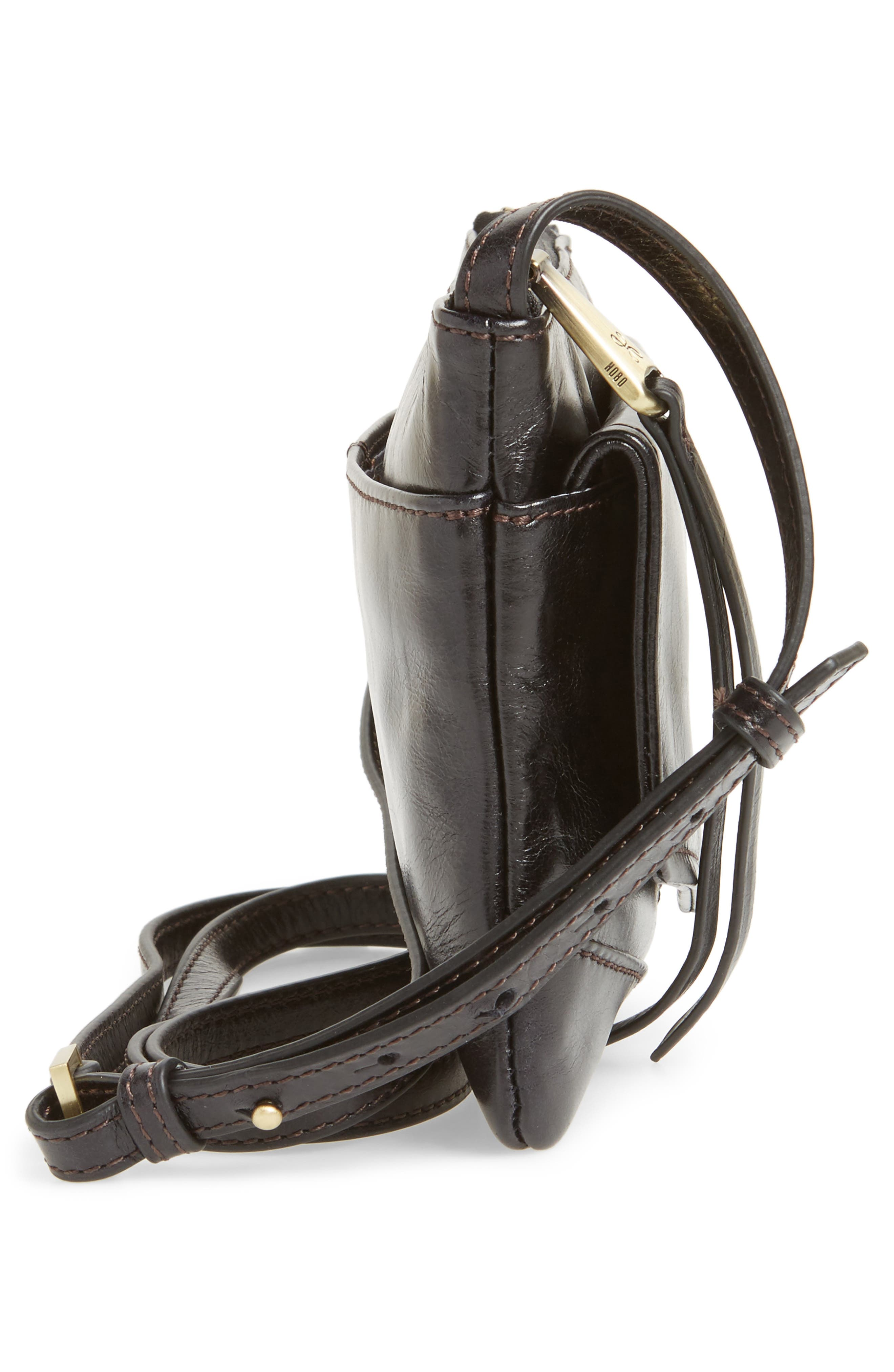 Amble Leather Crossbody Bag,                             Alternate thumbnail 50, color,