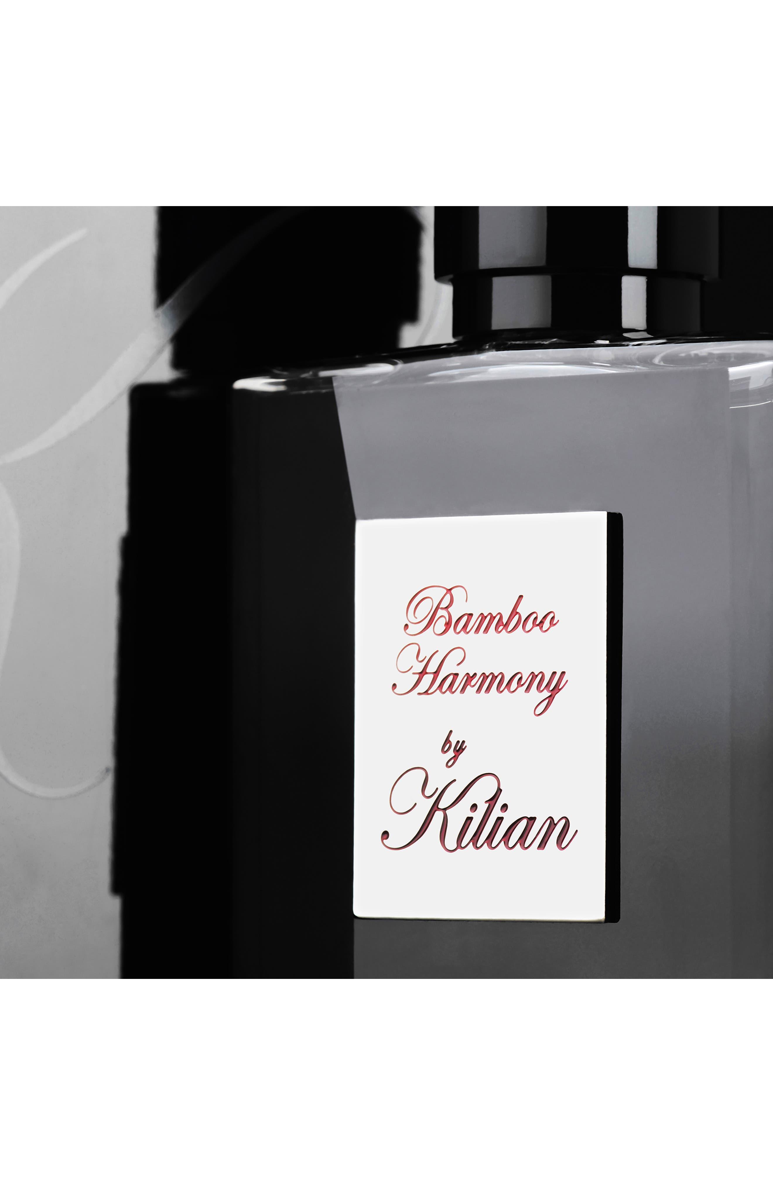 'Asian Tales - Bamboo Harmony' Refillable Fragrance Spray,                             Alternate thumbnail 5, color,                             NO COLOR