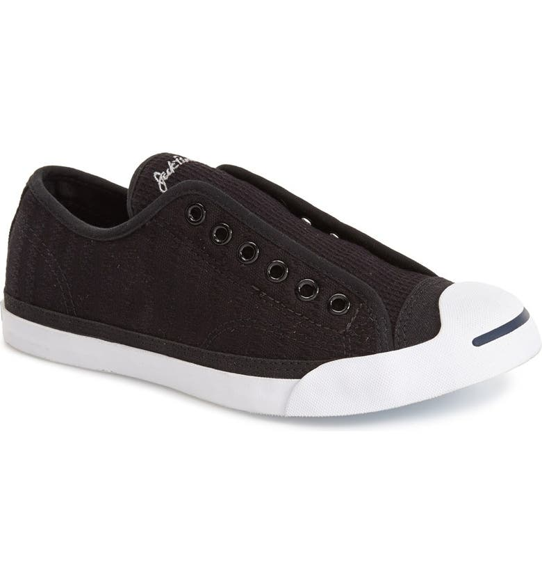Converse  Jack Purcell  Garment Dye Low Top Sneaker (Women ... 05fdfcb63ba5
