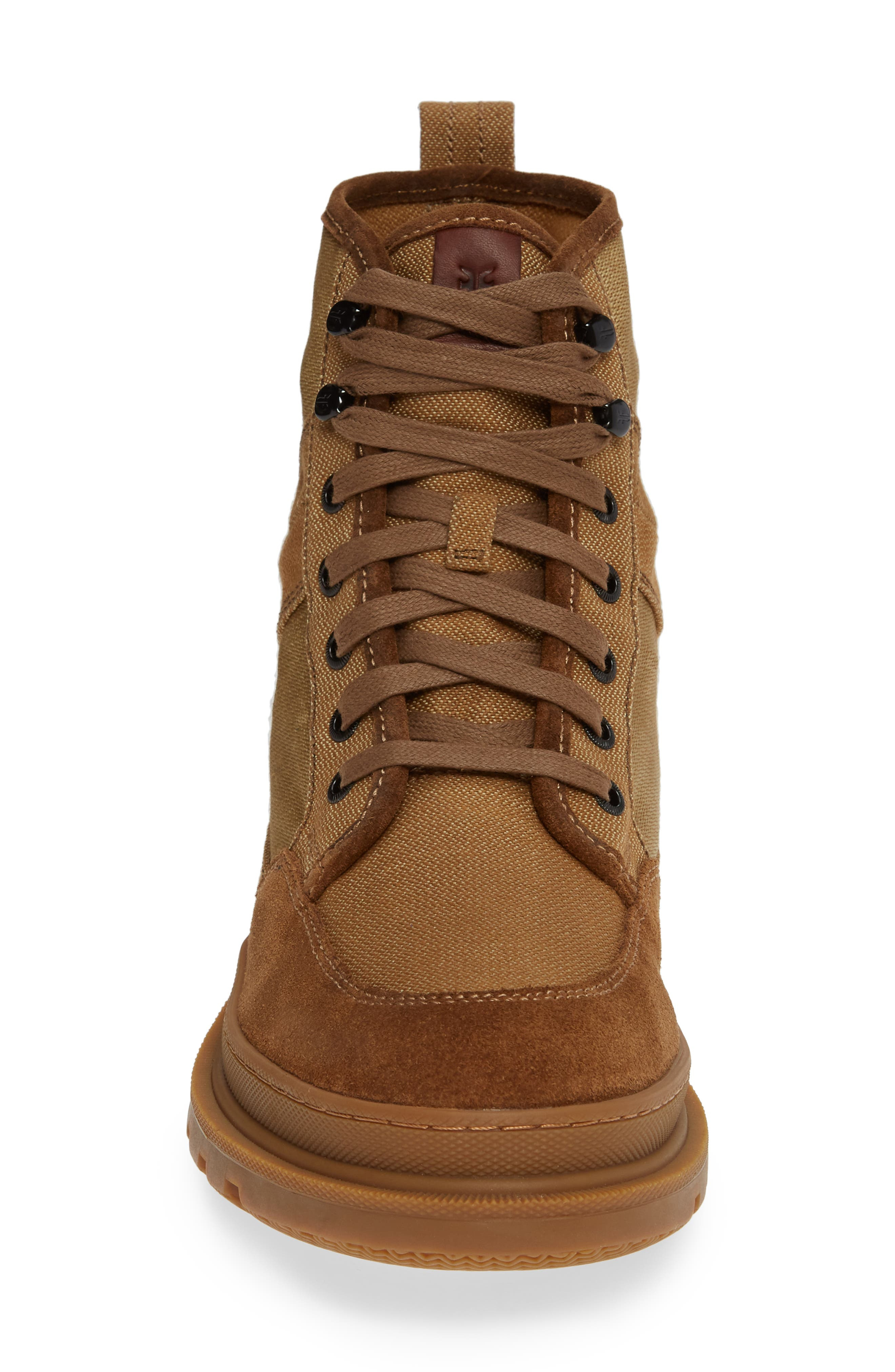 Scout Boot,                             Alternate thumbnail 4, color,                             TAUPE