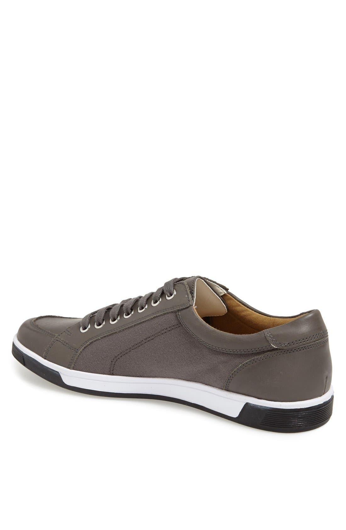 'Vartan Sport Oxford' Sneaker,                             Alternate thumbnail 36, color,