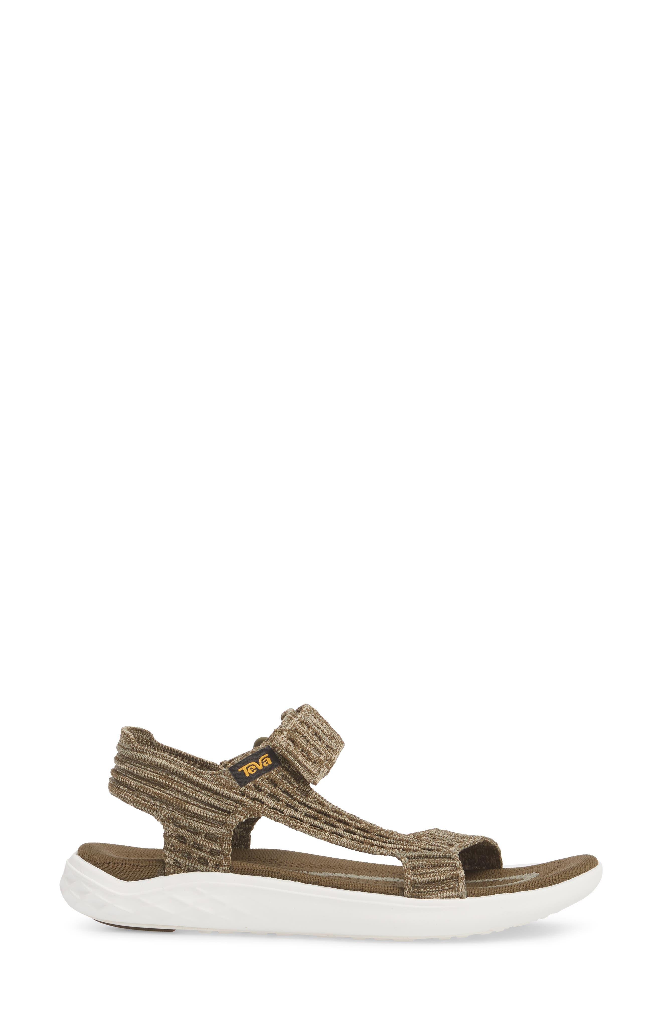 Terra Float 2 Knit Universal Sandal,                             Alternate thumbnail 11, color,