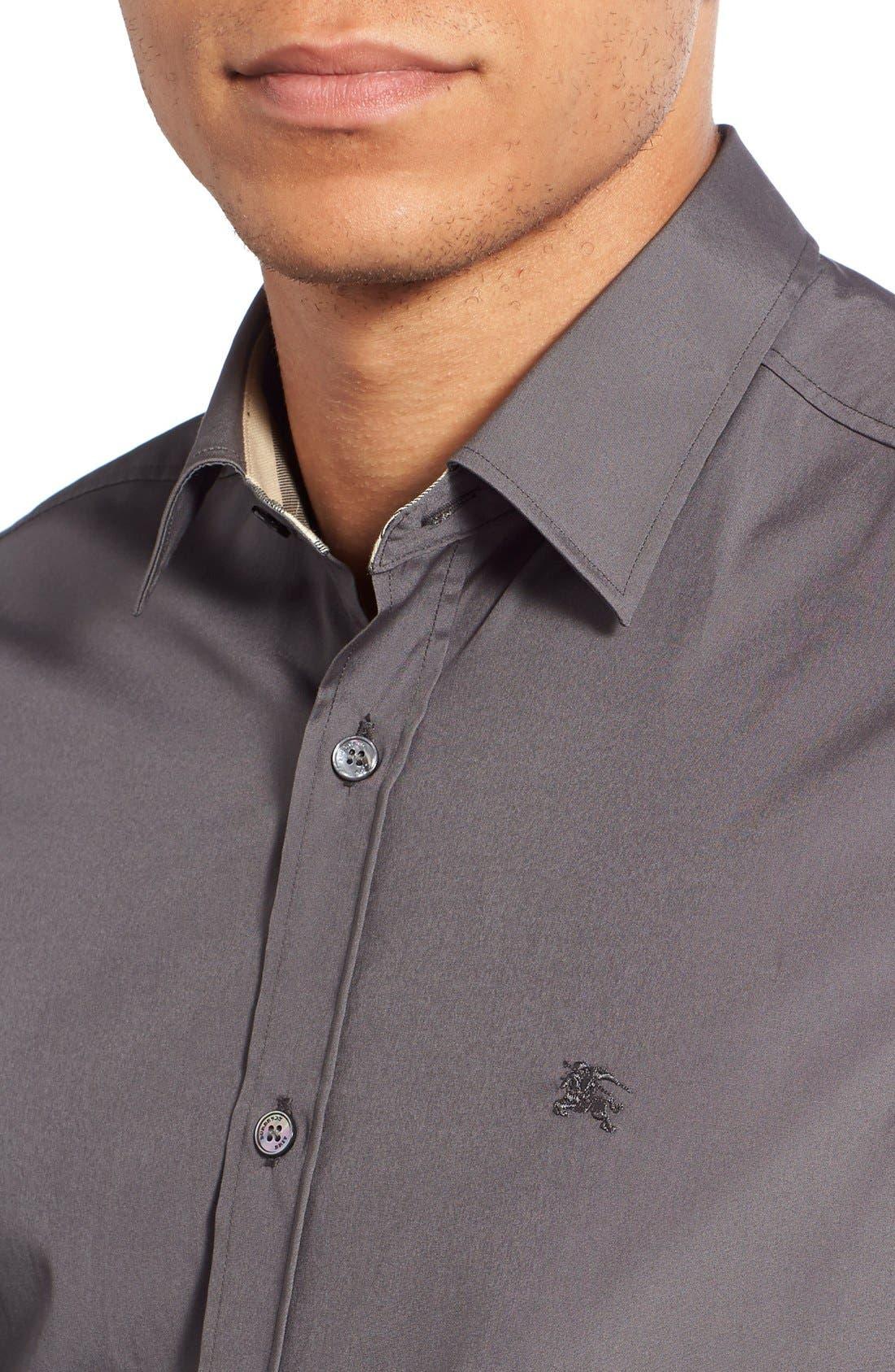Cambridge Aboyd Sport Shirt,                             Alternate thumbnail 49, color,