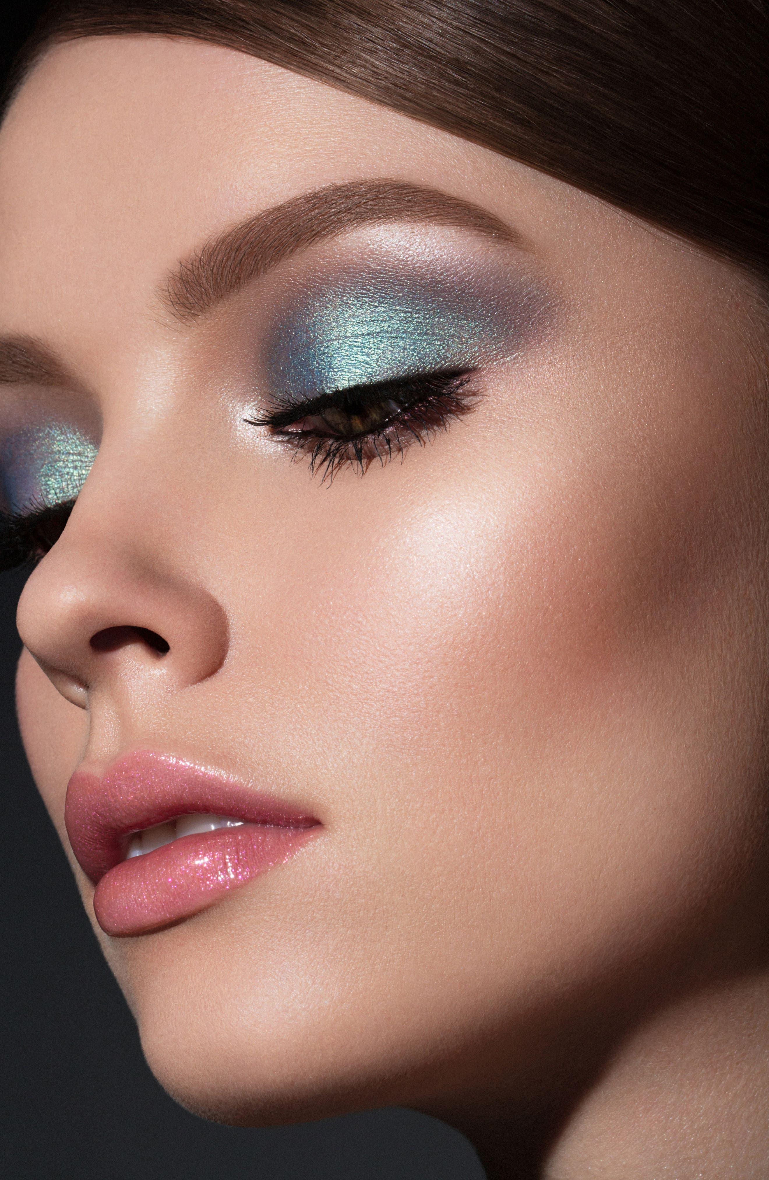 Lip Gloss,                             Alternate thumbnail 3, color,                             GILDED