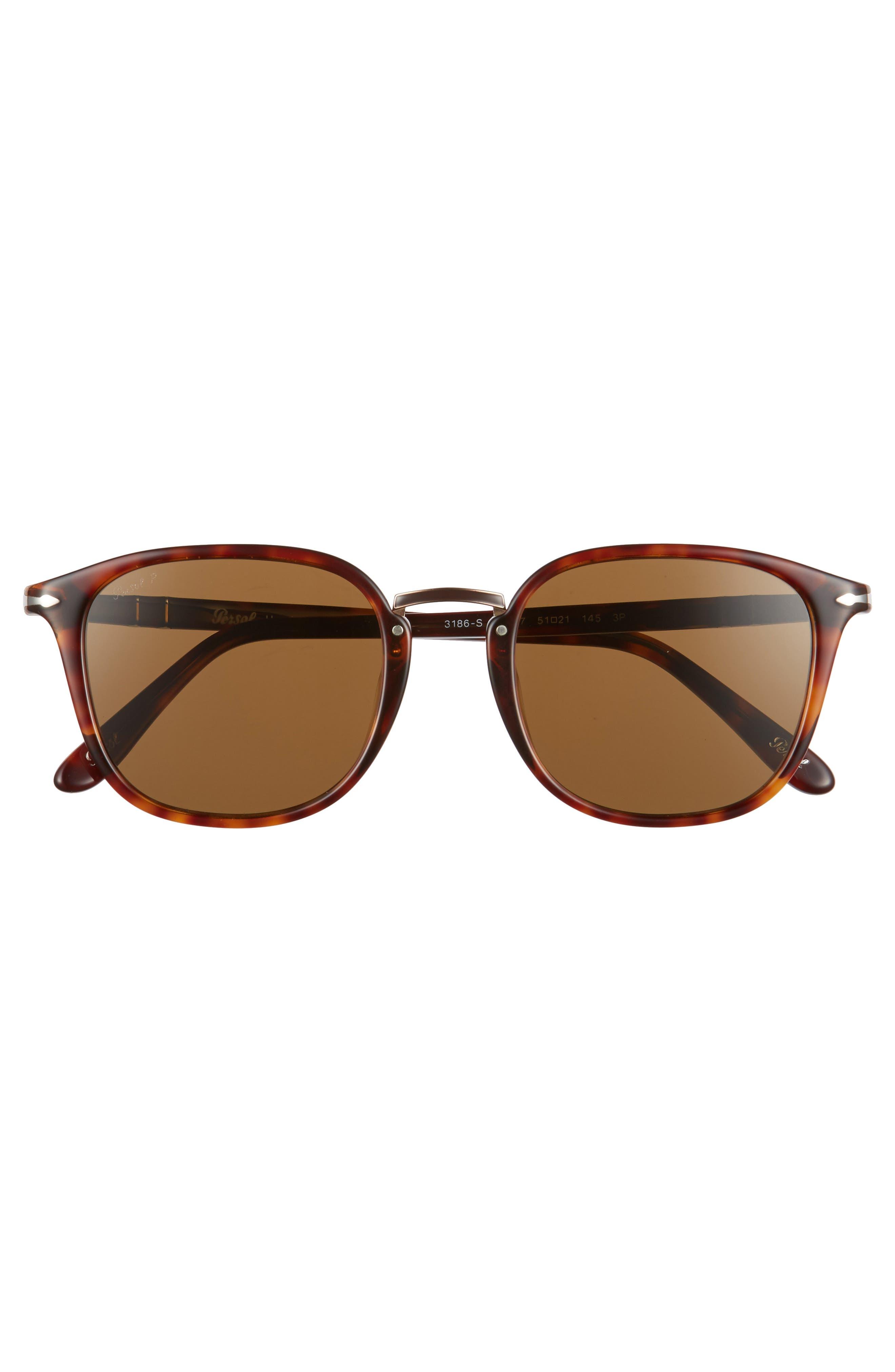 Phantos 51mm Polarized Sunglasses,                             Alternate thumbnail 2, color,                             234