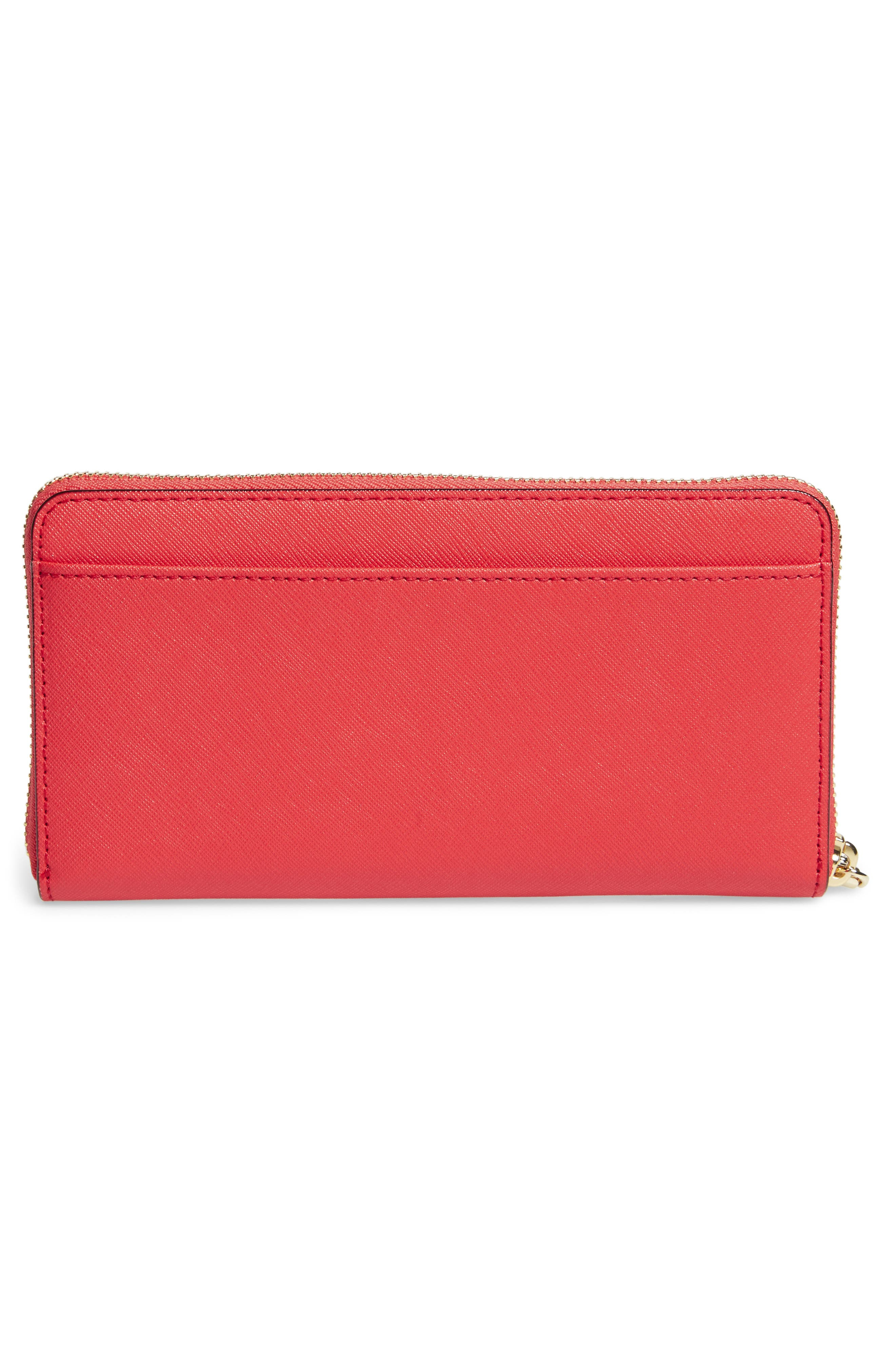 'cameron street - lacey' leather wallet,                             Alternate thumbnail 57, color,