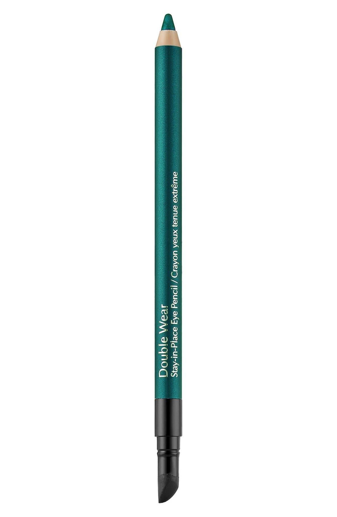 Estee Lauder Double Wear Stay-In-Place Eye Pencil - Emerald Volt