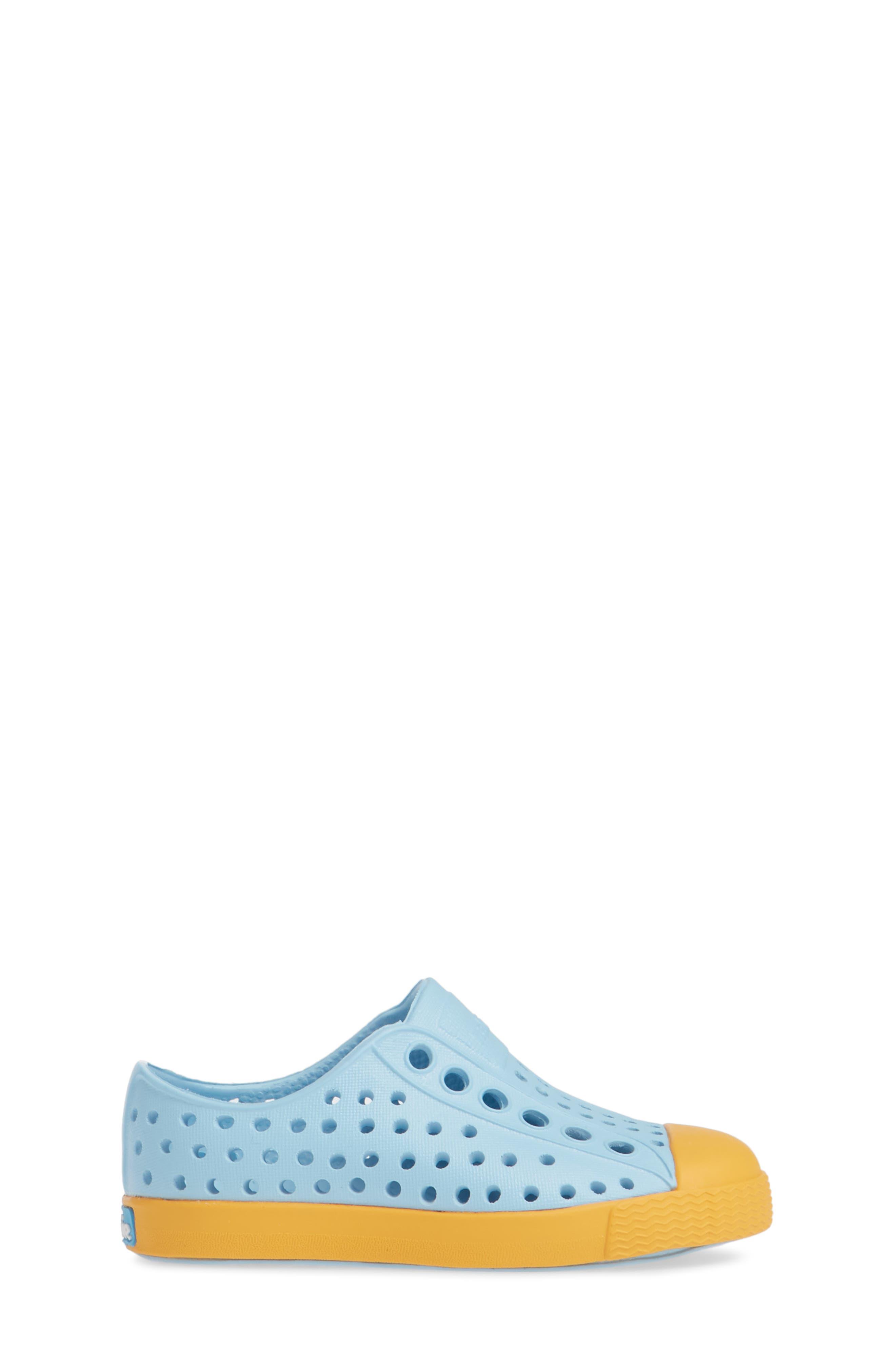 'Jefferson' Water Friendly Slip-On Sneaker,                             Alternate thumbnail 129, color,