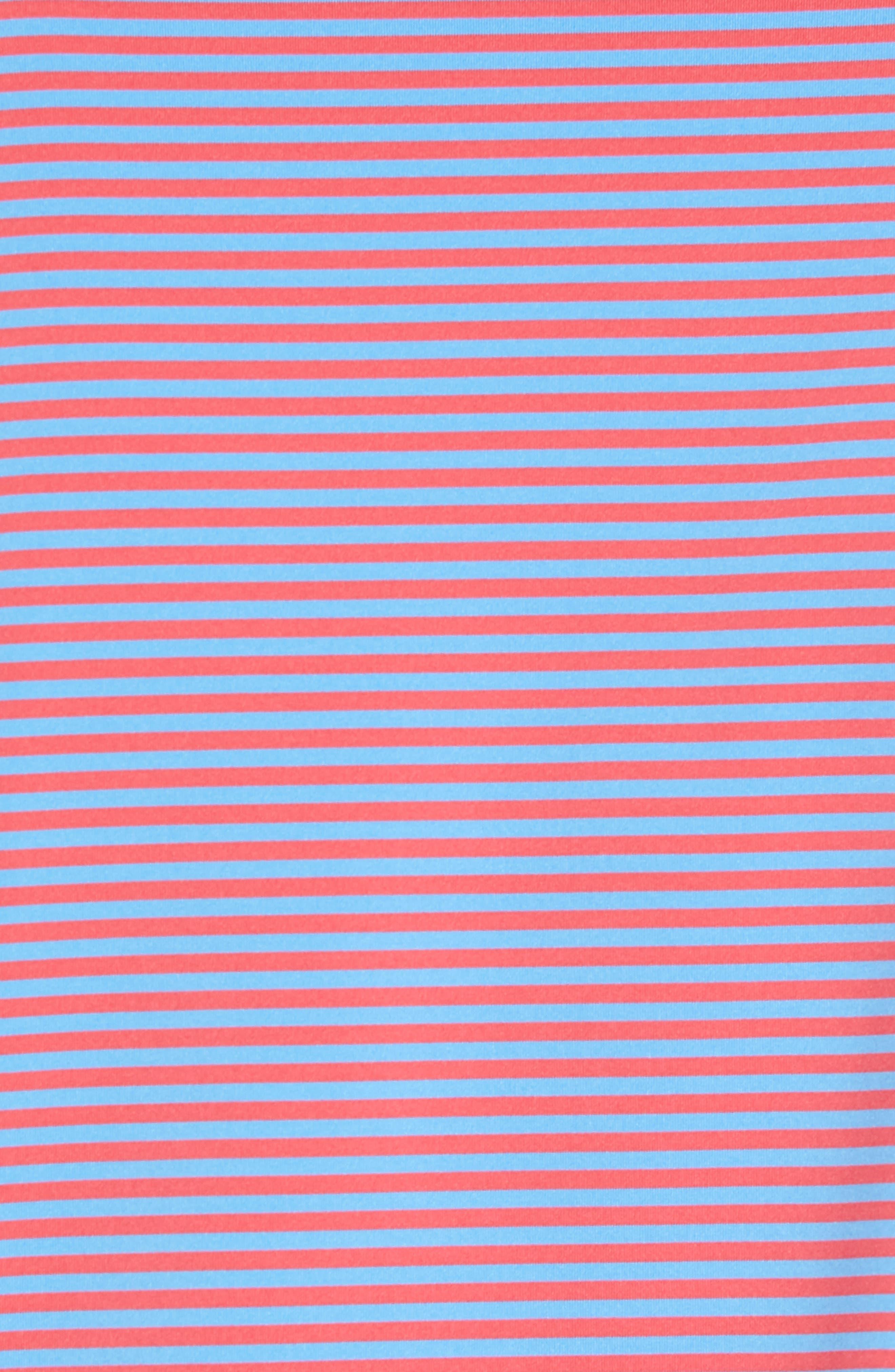 Kennedy Stripe Golf Polo,                             Alternate thumbnail 82, color,