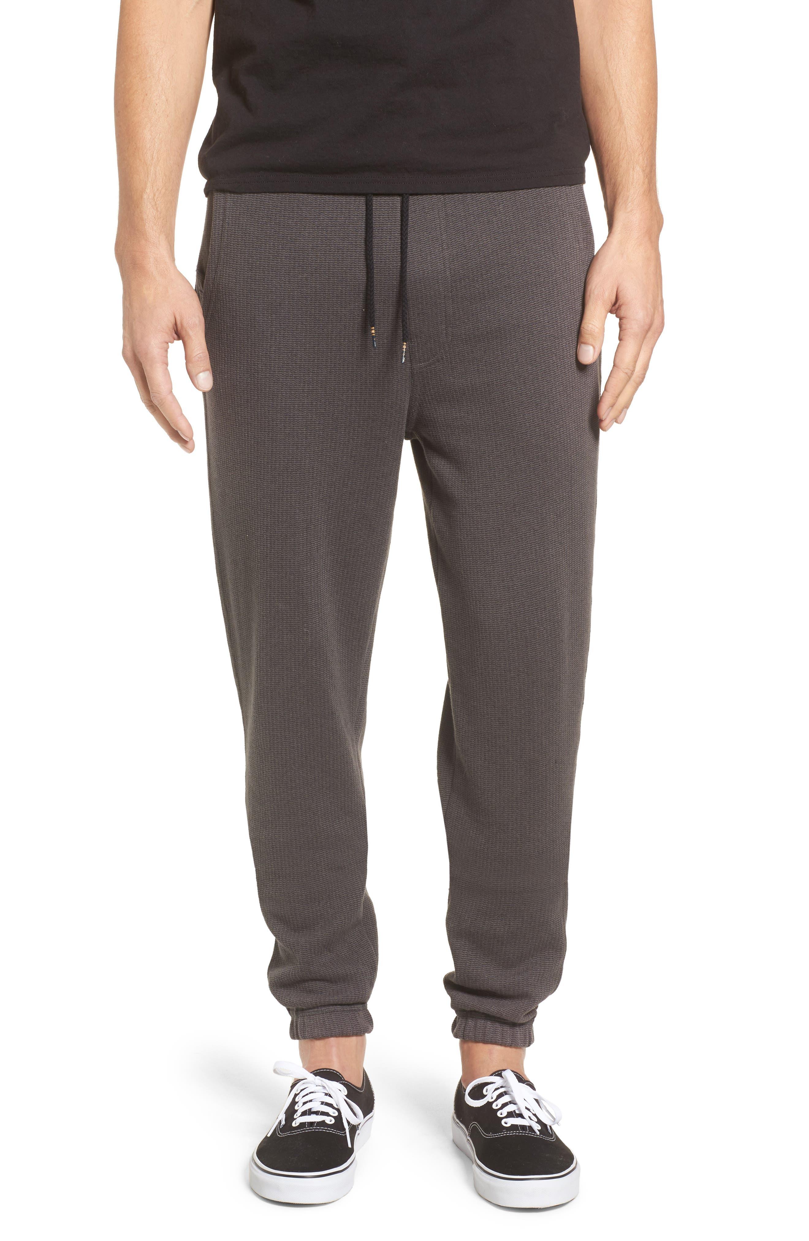 Hudson Sweatpants, Main, color, 001