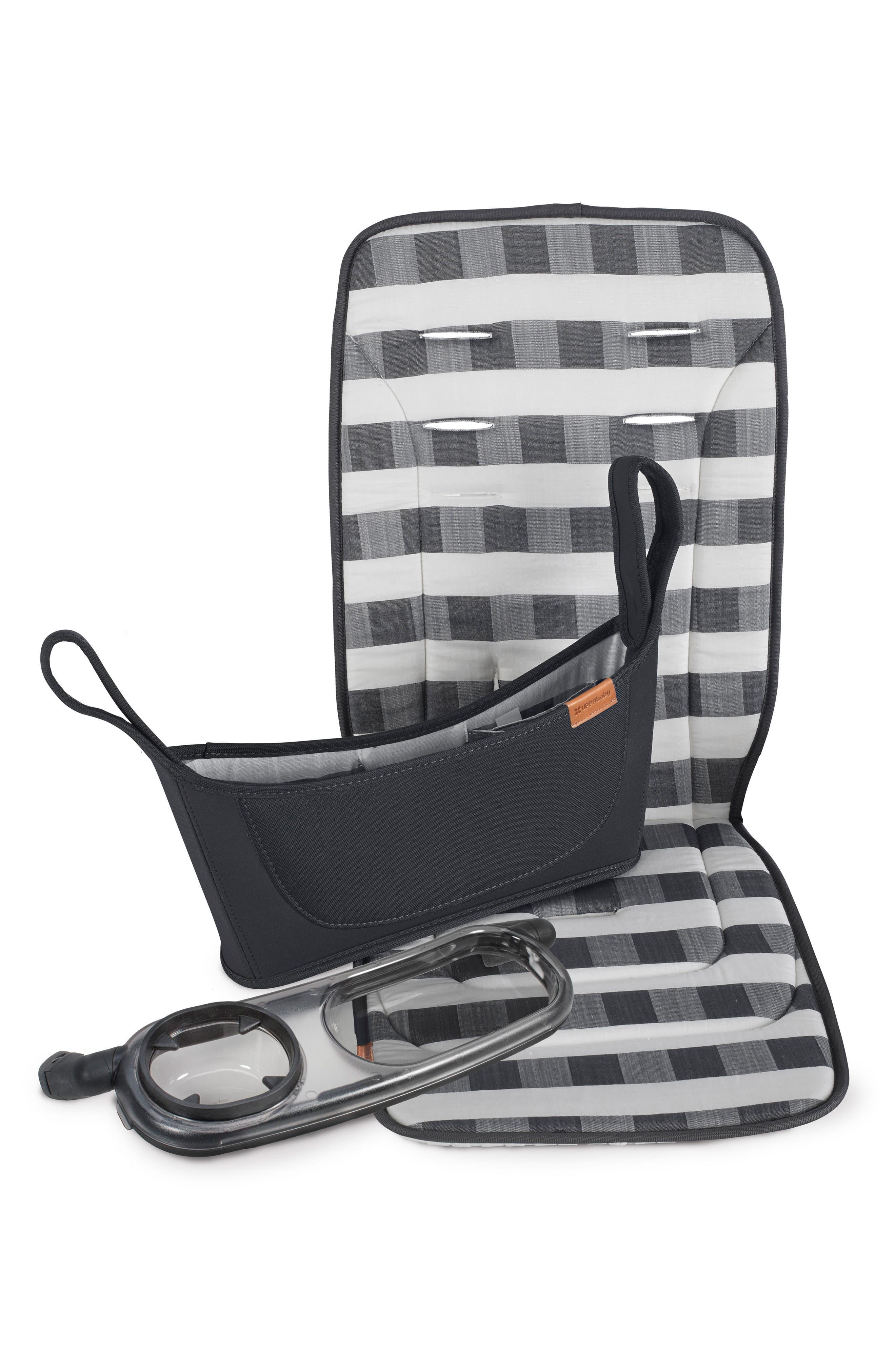 Infant Uppababy Vista  Cruz Accessory Starter Kit Size One Size  Ivory
