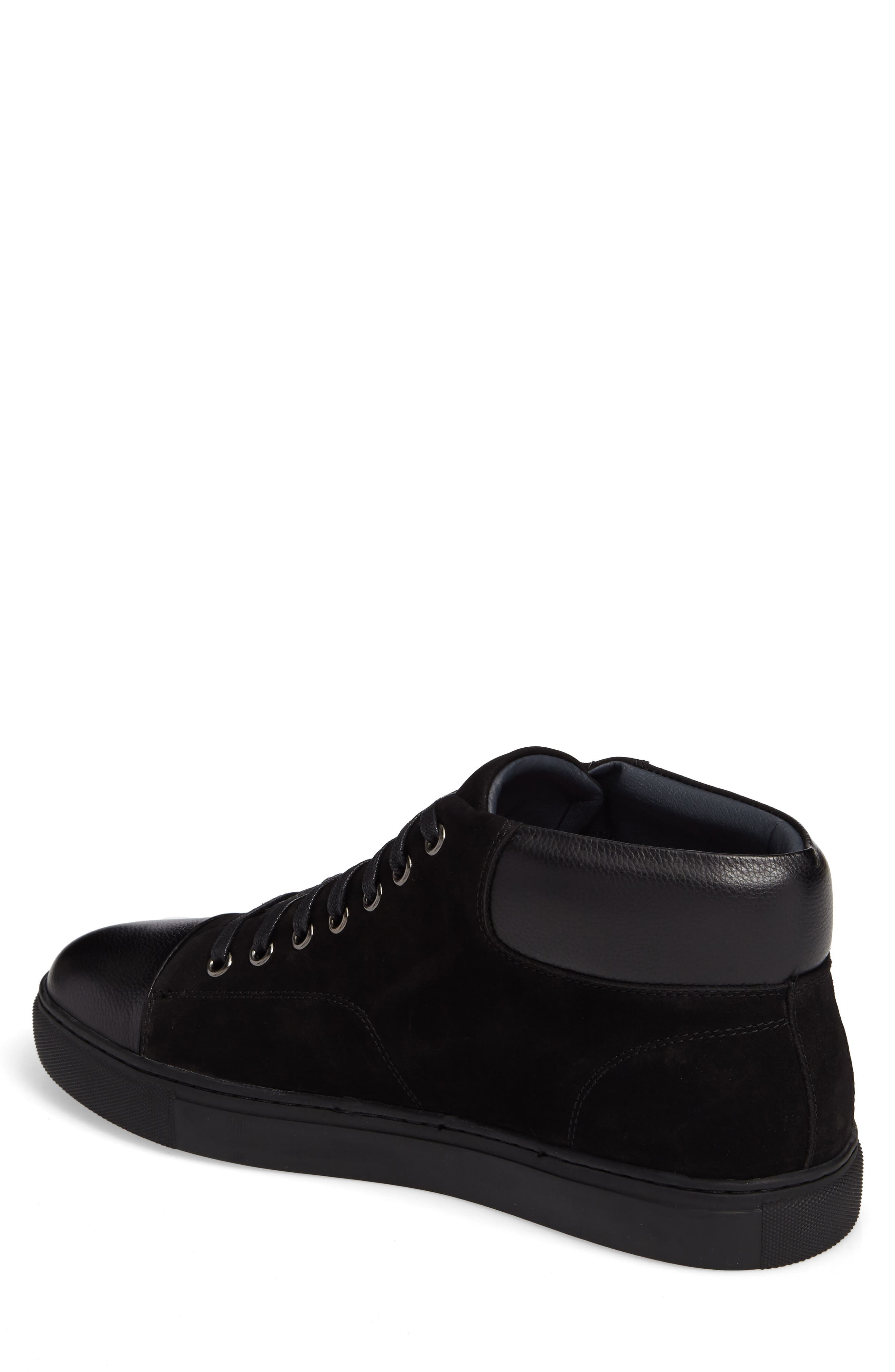 Landseer Sneaker,                             Alternate thumbnail 2, color,                             001