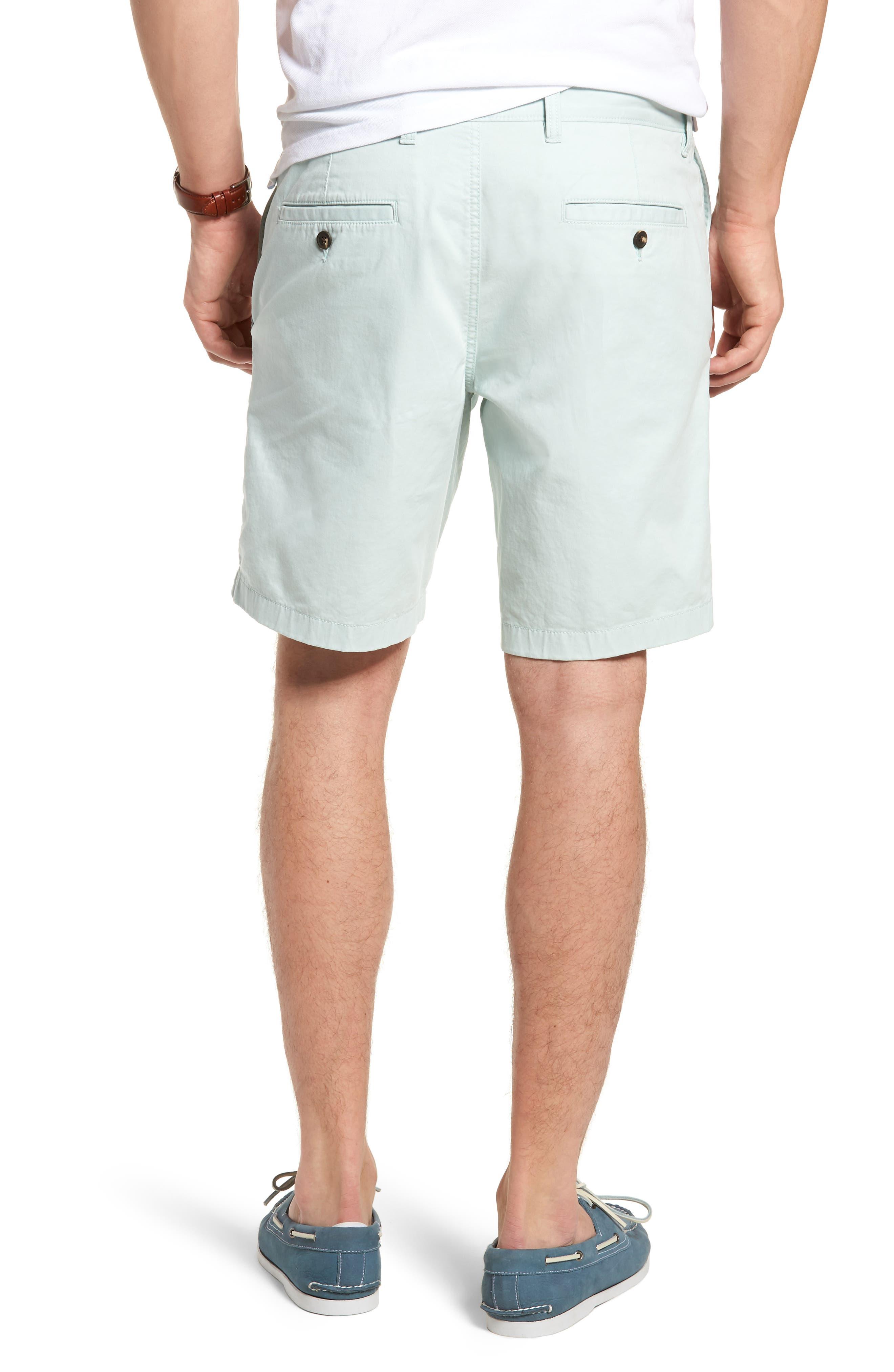 Ballard Slim Fit Stretch Chino 9-Inch Shorts,                             Alternate thumbnail 20, color,
