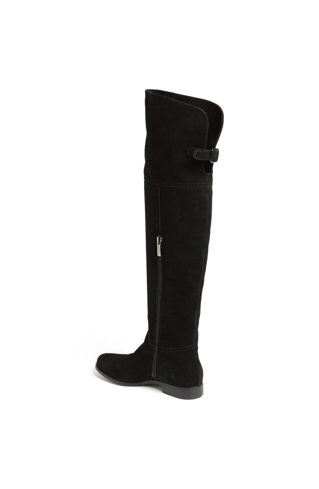 AQUATALIA,                             by Marvin K. 'Drawn' Over the Knee Boot,                             Alternate thumbnail 3, color,                             001