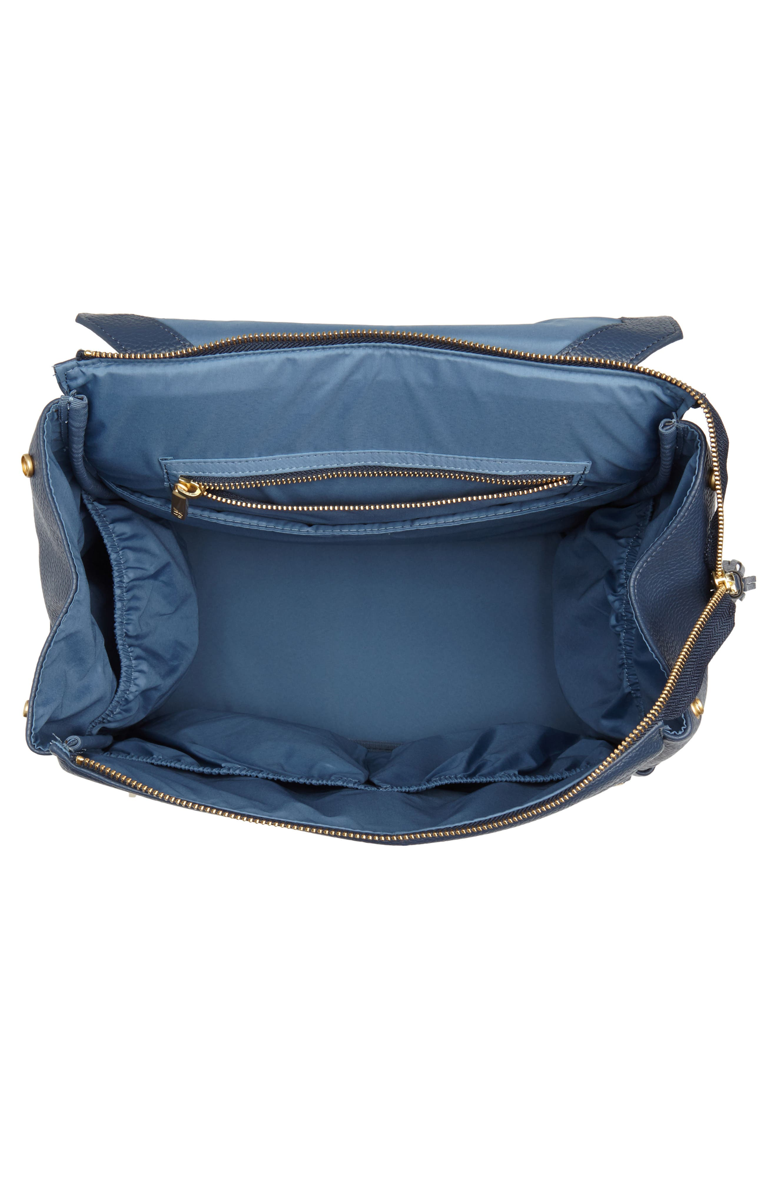 Convertible Diaper Backpack,                             Alternate thumbnail 23, color,