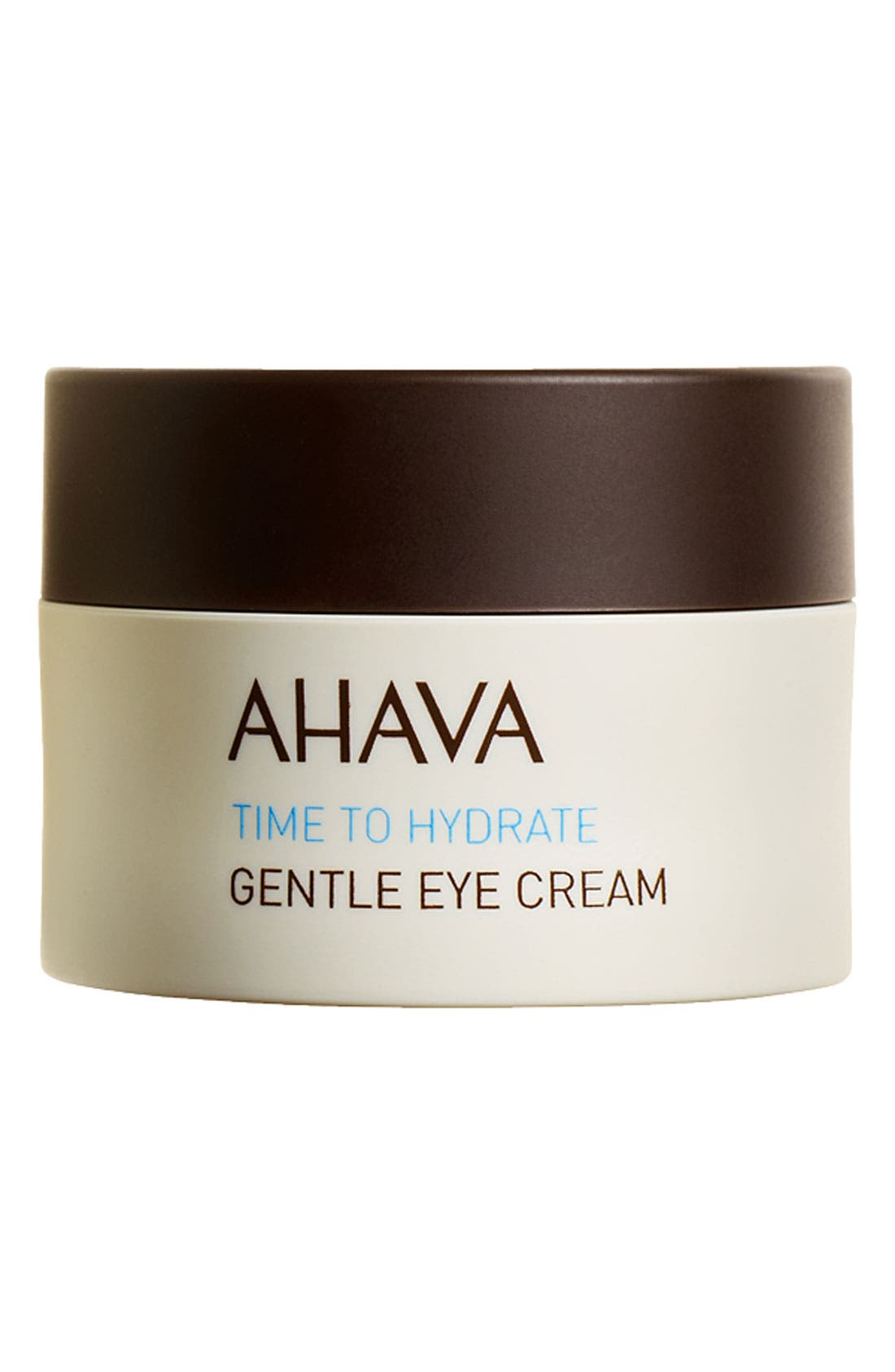 'Time to Hydrate' Gentle Eye Cream,                             Main thumbnail 1, color,                             000
