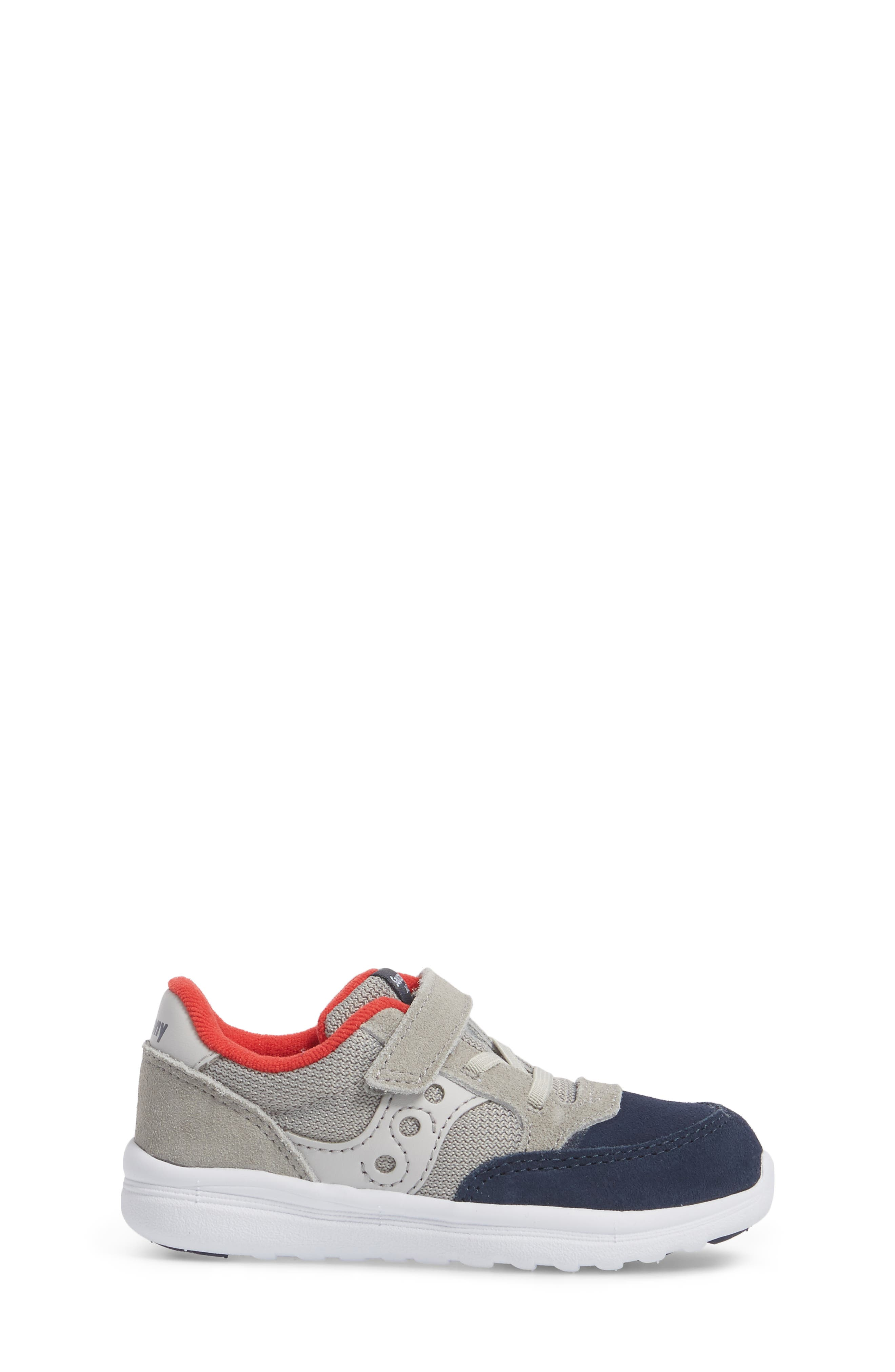 Jazz Lite Sneaker,                             Alternate thumbnail 3, color,                             020