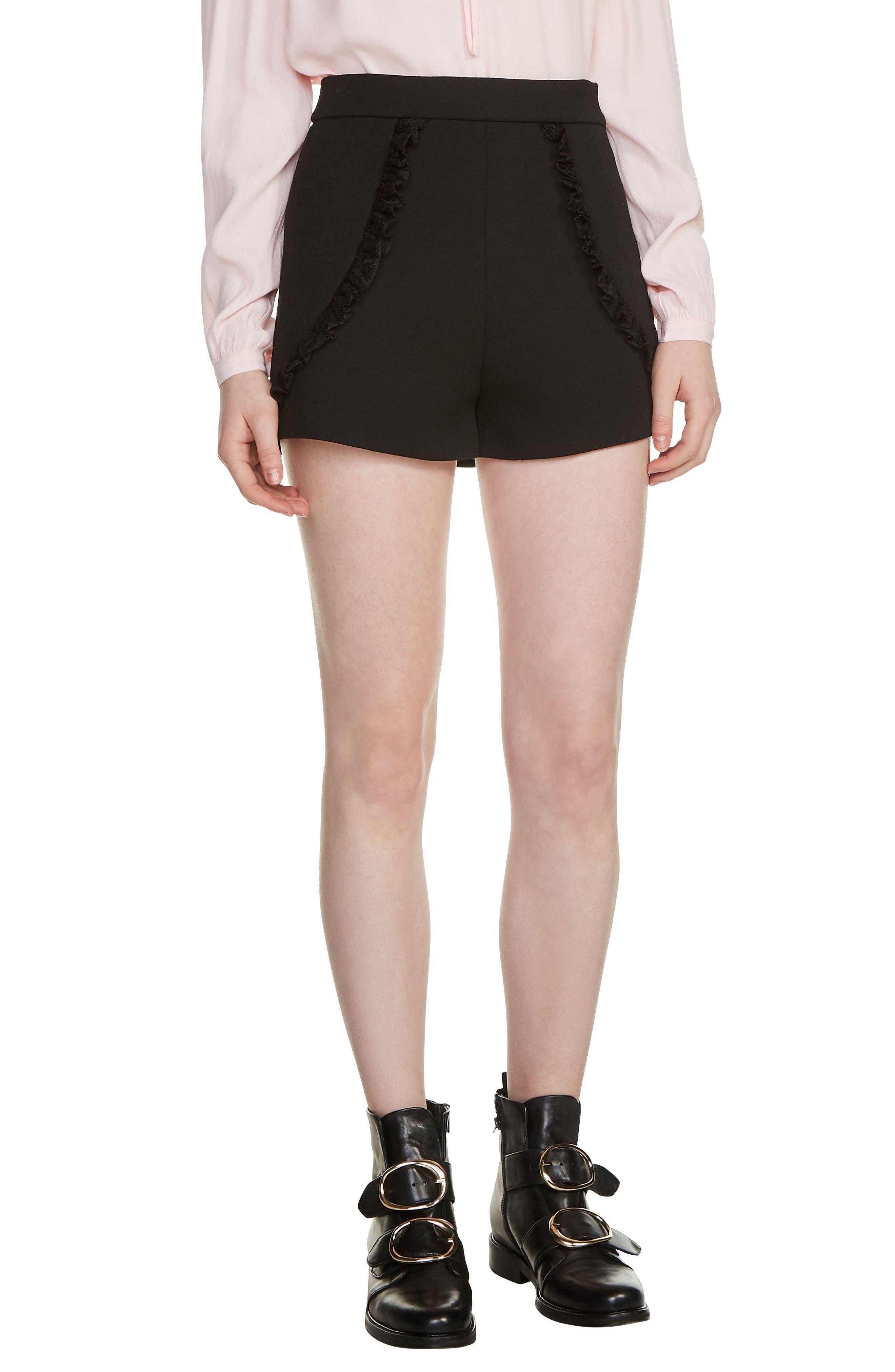 Nala Short Shorts,                             Main thumbnail 1, color,