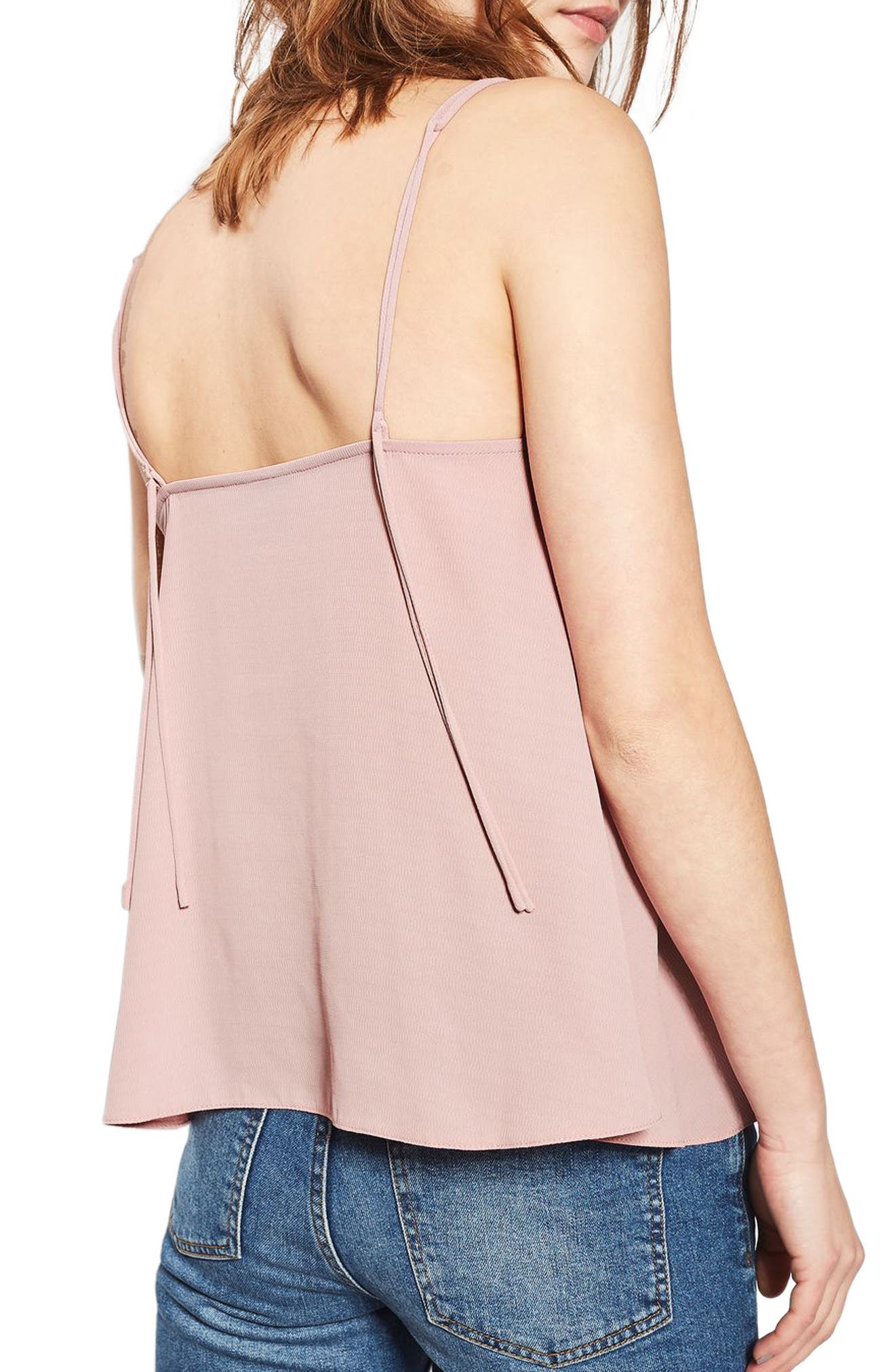 Rouleau Swing Camisole,                             Alternate thumbnail 30, color,