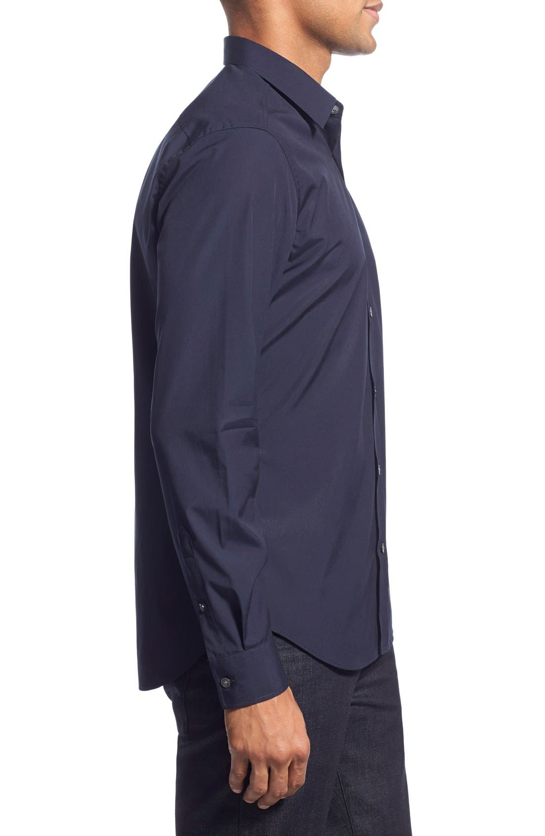 Cambridge Aboyd Sport Shirt,                             Alternate thumbnail 62, color,