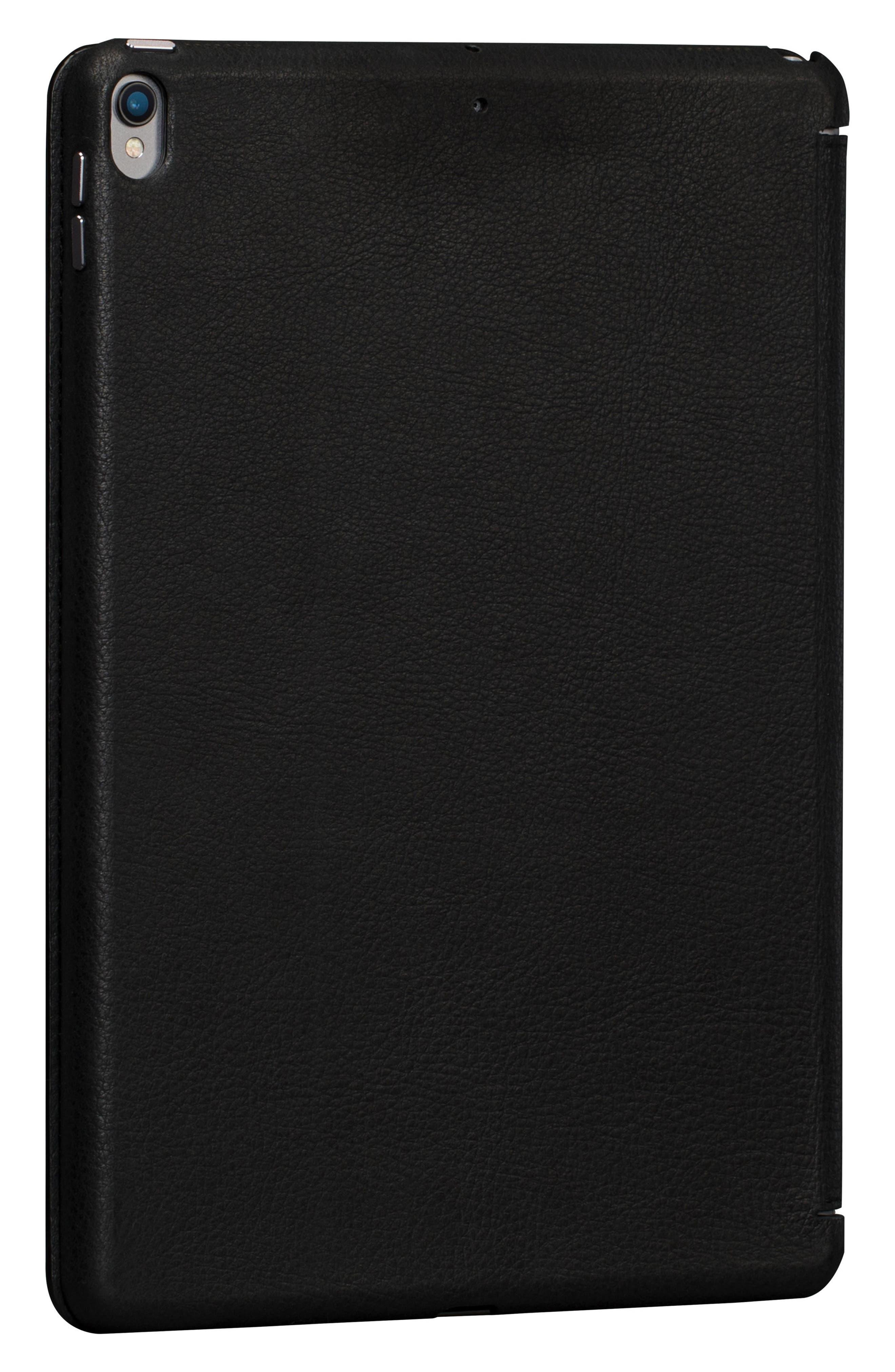 Futurefolio iPad Pro 10.5 Case,                         Main,                         color, BLACK