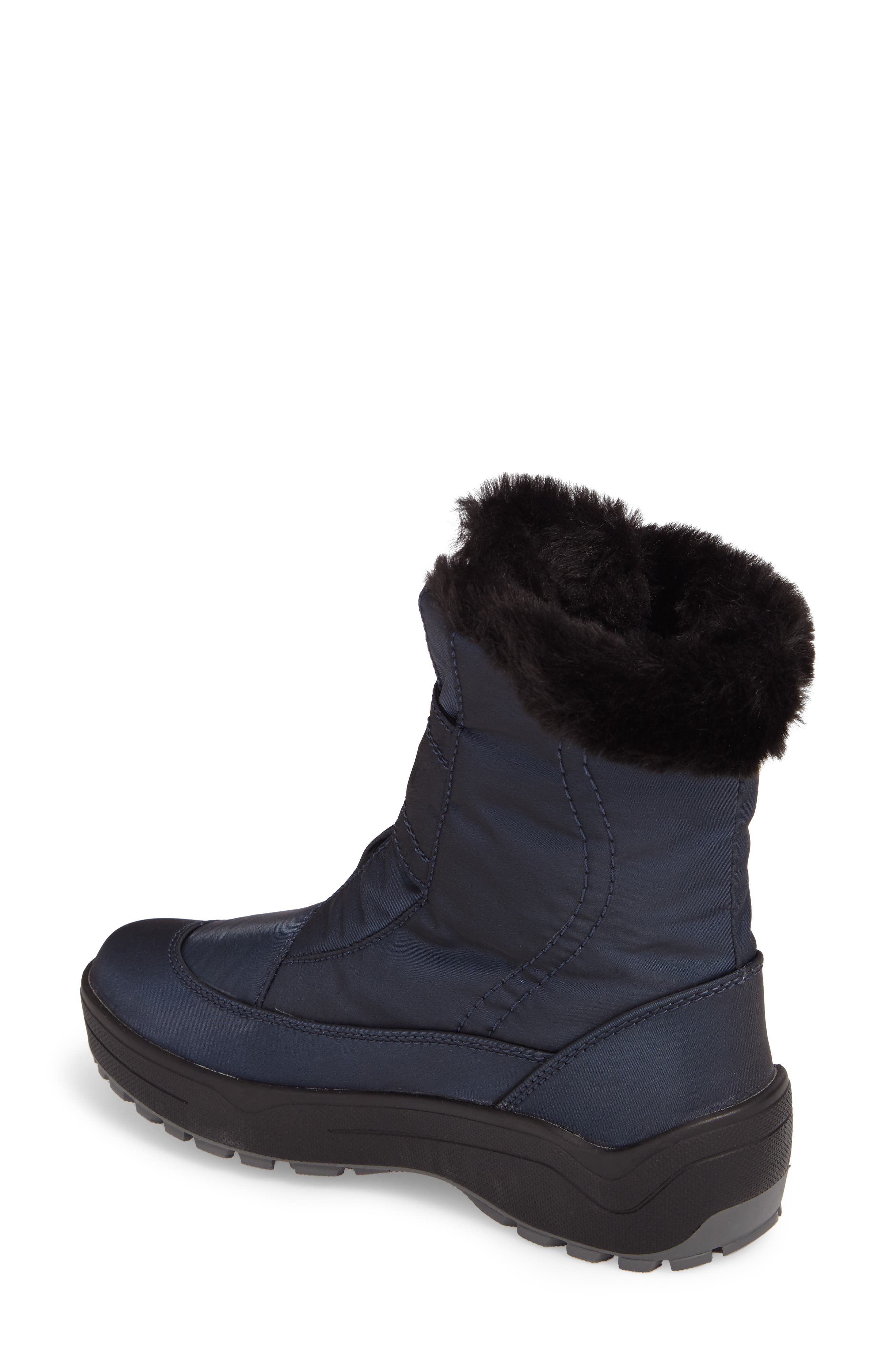 Shoes 'Moscou' Snow Boot,                             Alternate thumbnail 7, color,