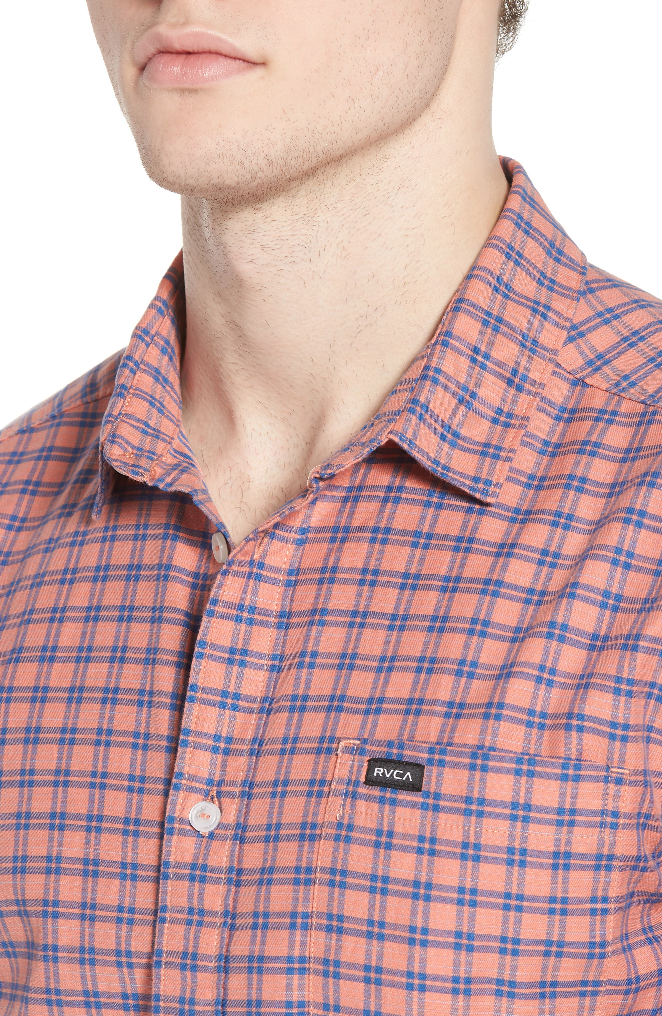 Delivery Woven Shirt,                             Alternate thumbnail 4, color,                             200
