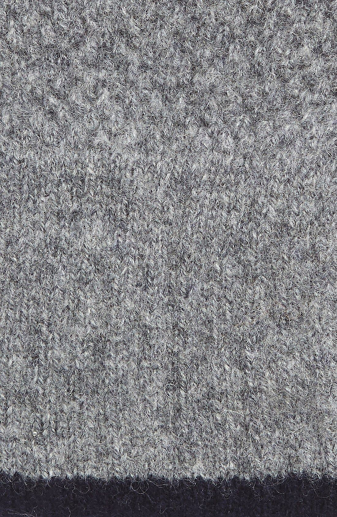 'Canna' Fingerless Wool Gloves,                             Alternate thumbnail 2, color,                             021