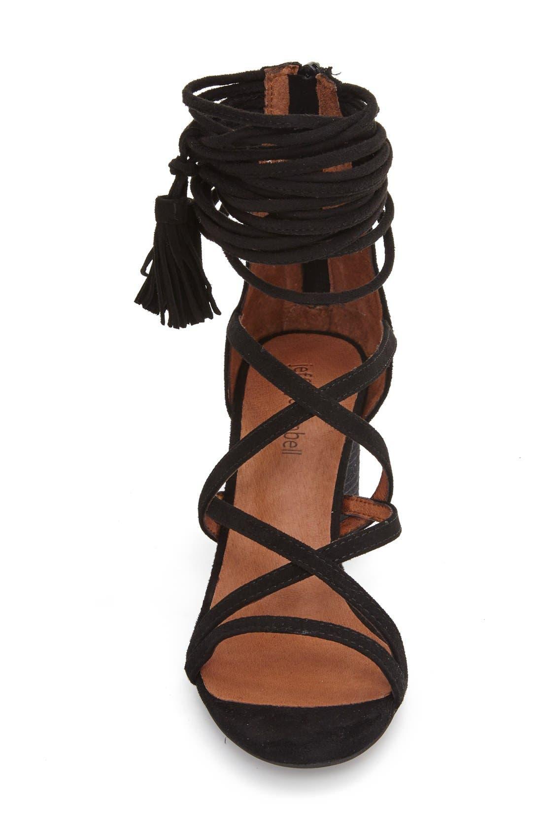 'Despina' Strappy Sandal,                             Alternate thumbnail 25, color,
