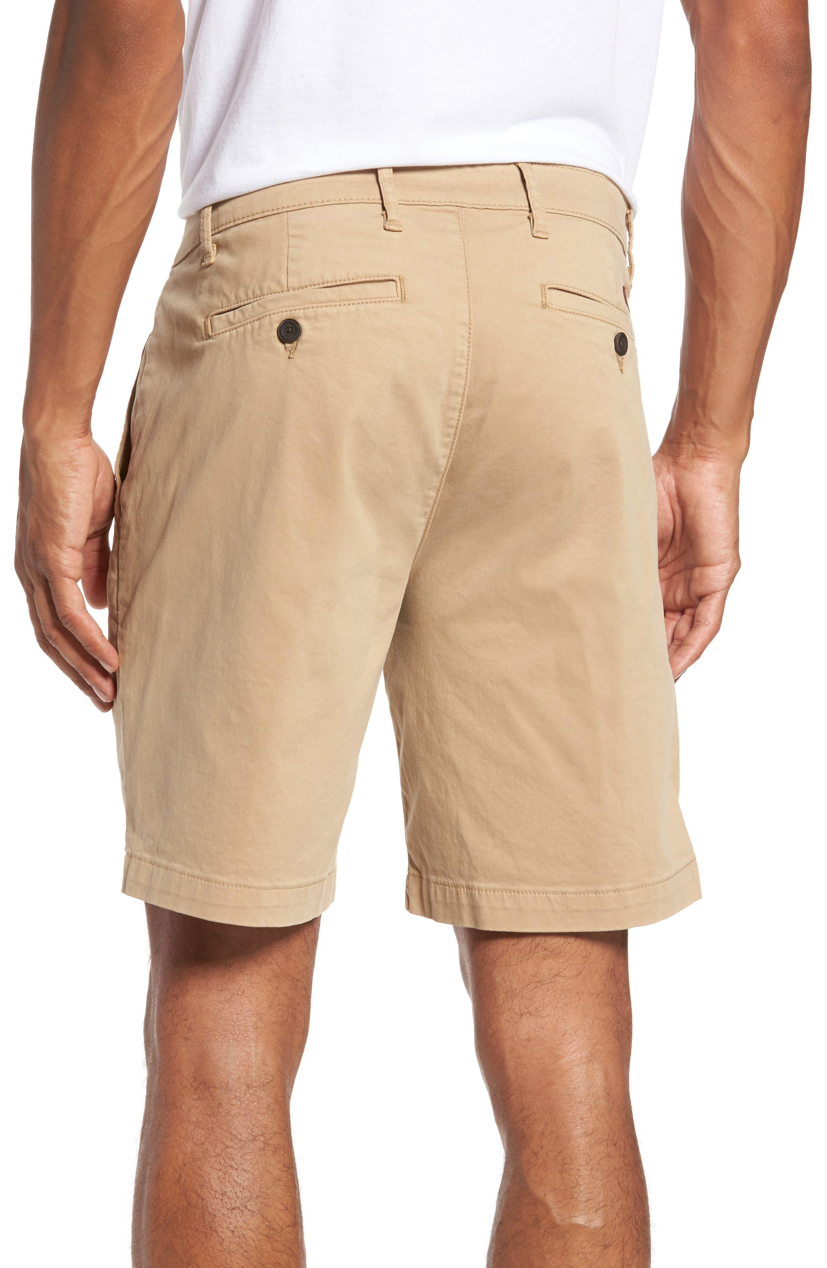 Wanderer Modern Slim Fit Shorts,                             Alternate thumbnail 2, color,                             244