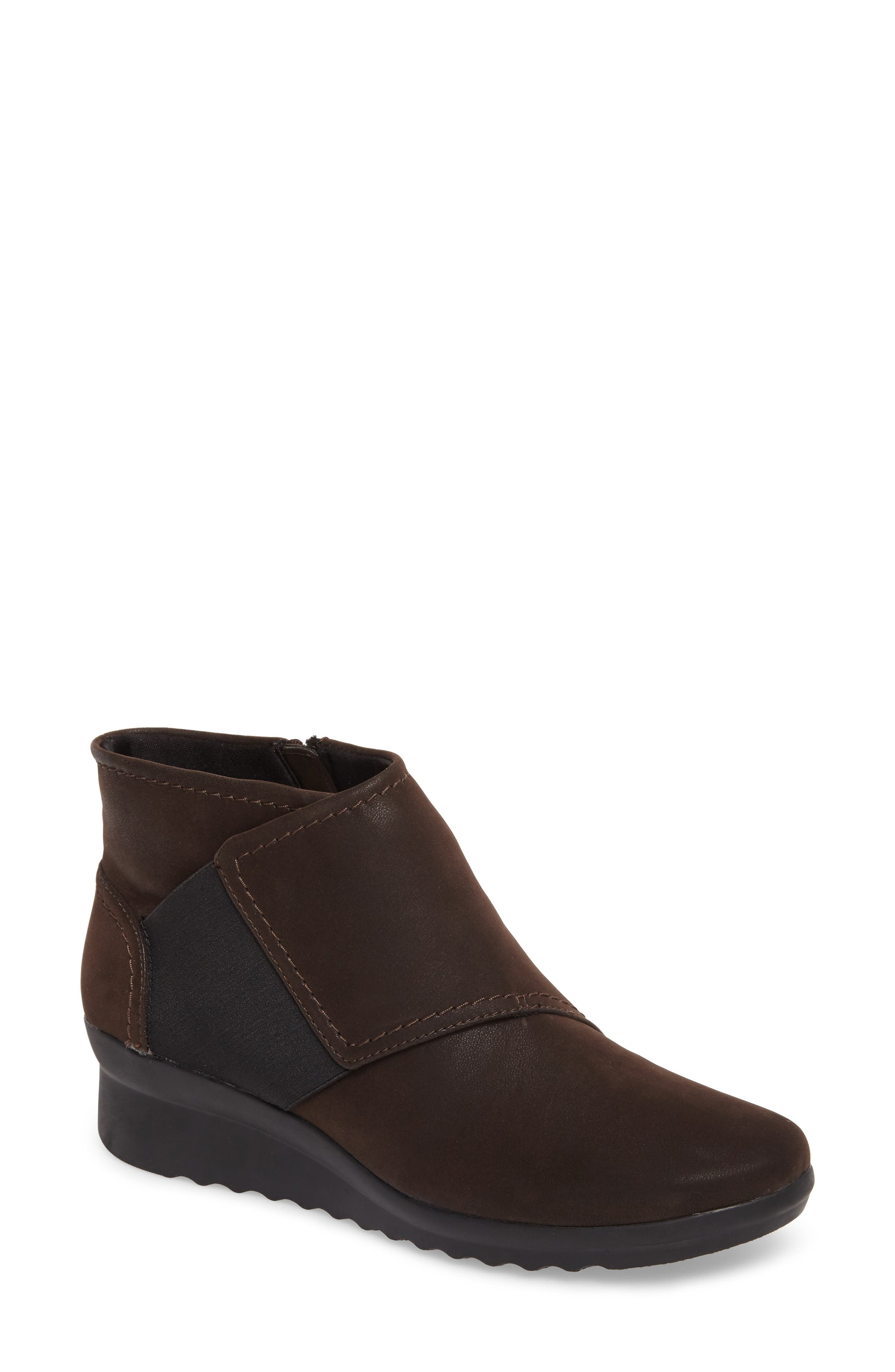 Caddell Rush Bootie,                             Main thumbnail 2, color,