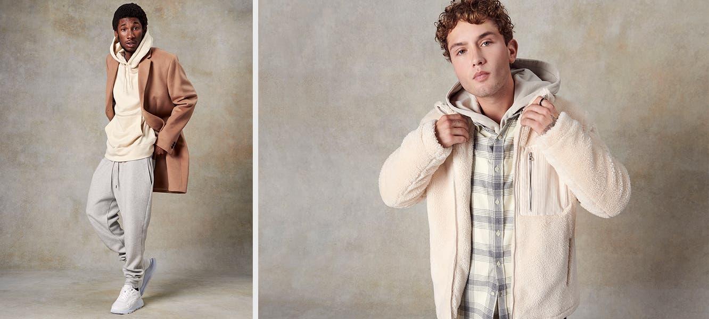 Topman holiday 2020: men's clothing.