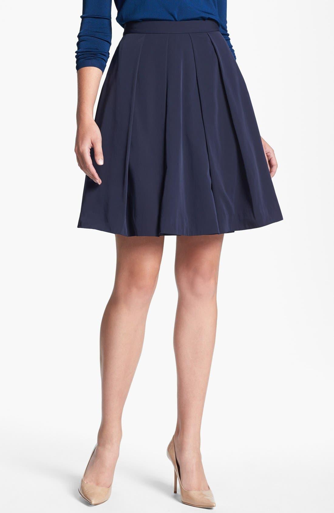 'Tabitha' Skirt, Main, color, 410