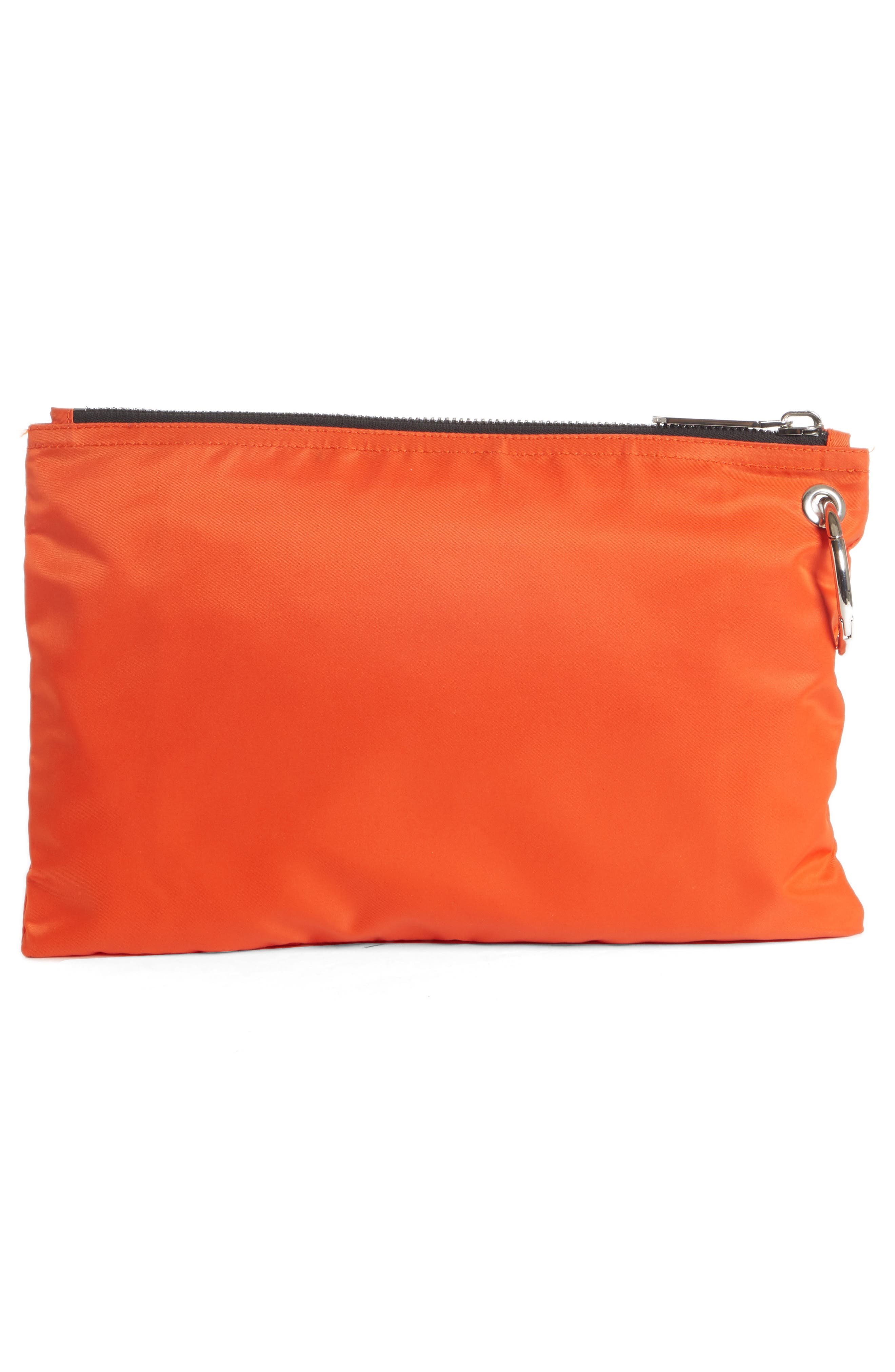 Established Small Zip Pouch,                             Alternate thumbnail 2, color,                             869