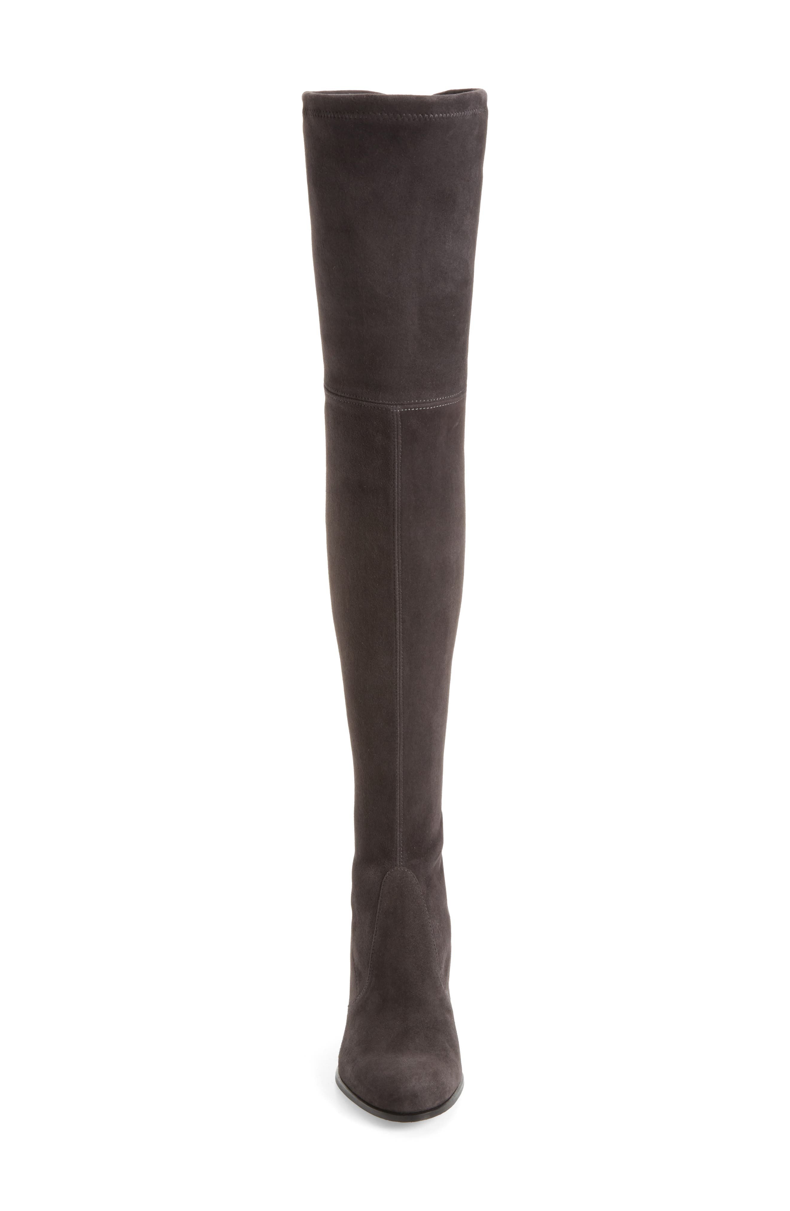 Hiline Over the Knee Boot,                             Alternate thumbnail 35, color,