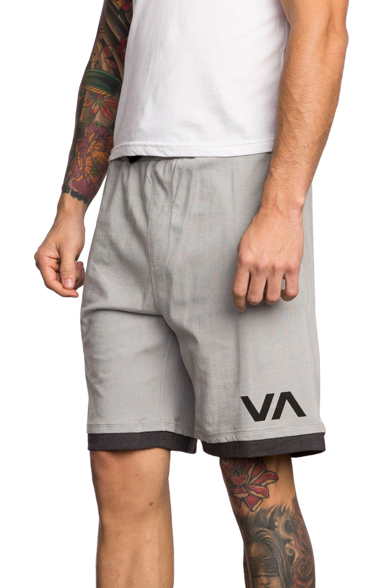 Layers Sport Shorts,                             Alternate thumbnail 10, color,