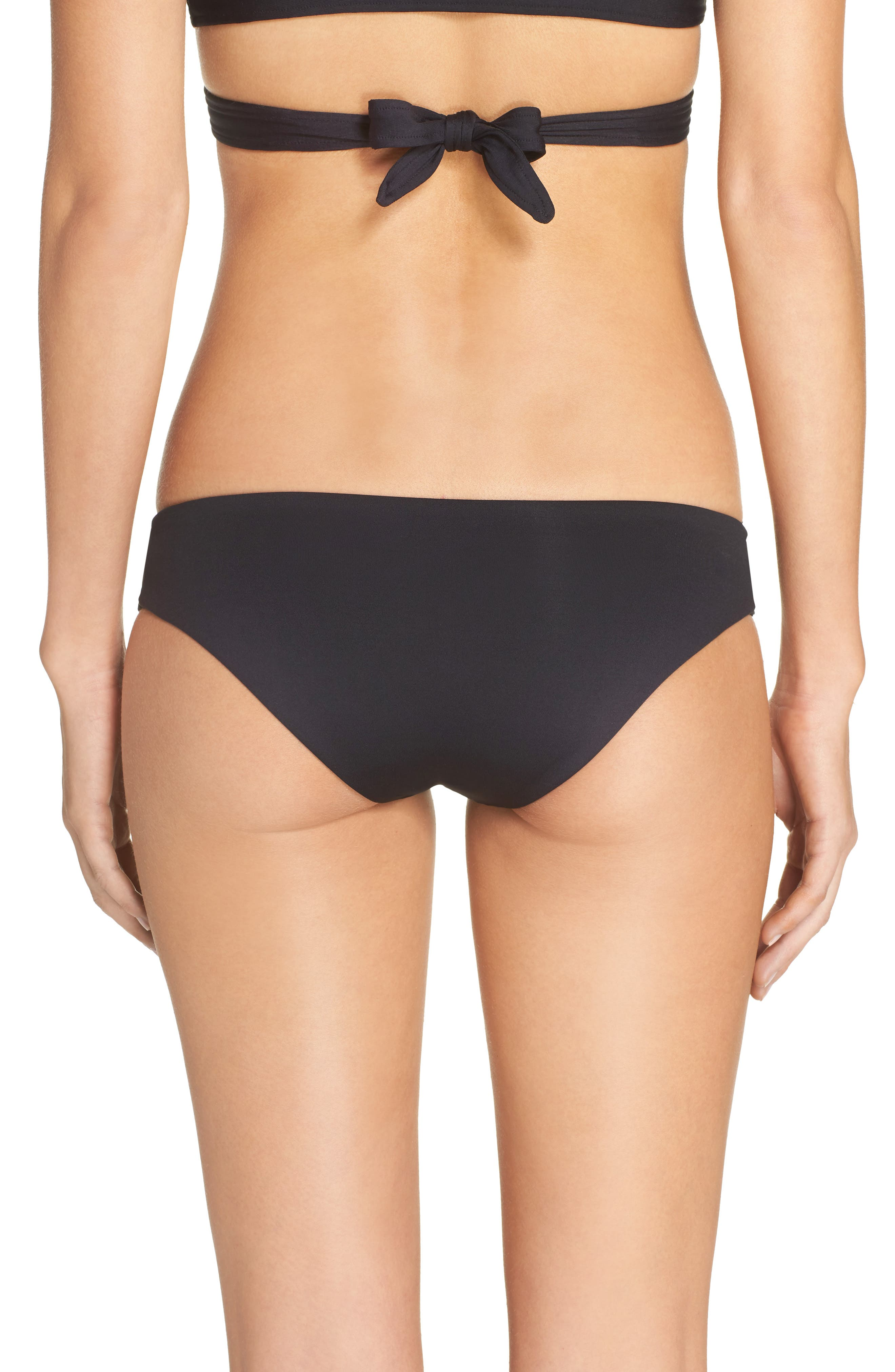 Estella Classic Bikini Bottoms,                             Alternate thumbnail 28, color,