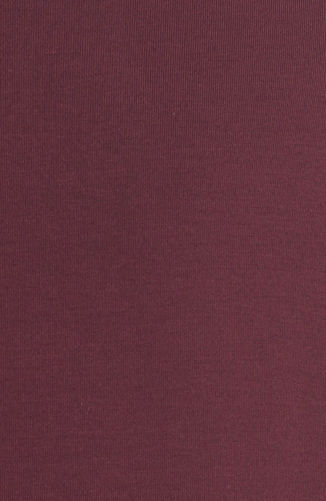 'Luna' Long Sleeve Tee,                             Alternate thumbnail 27, color,