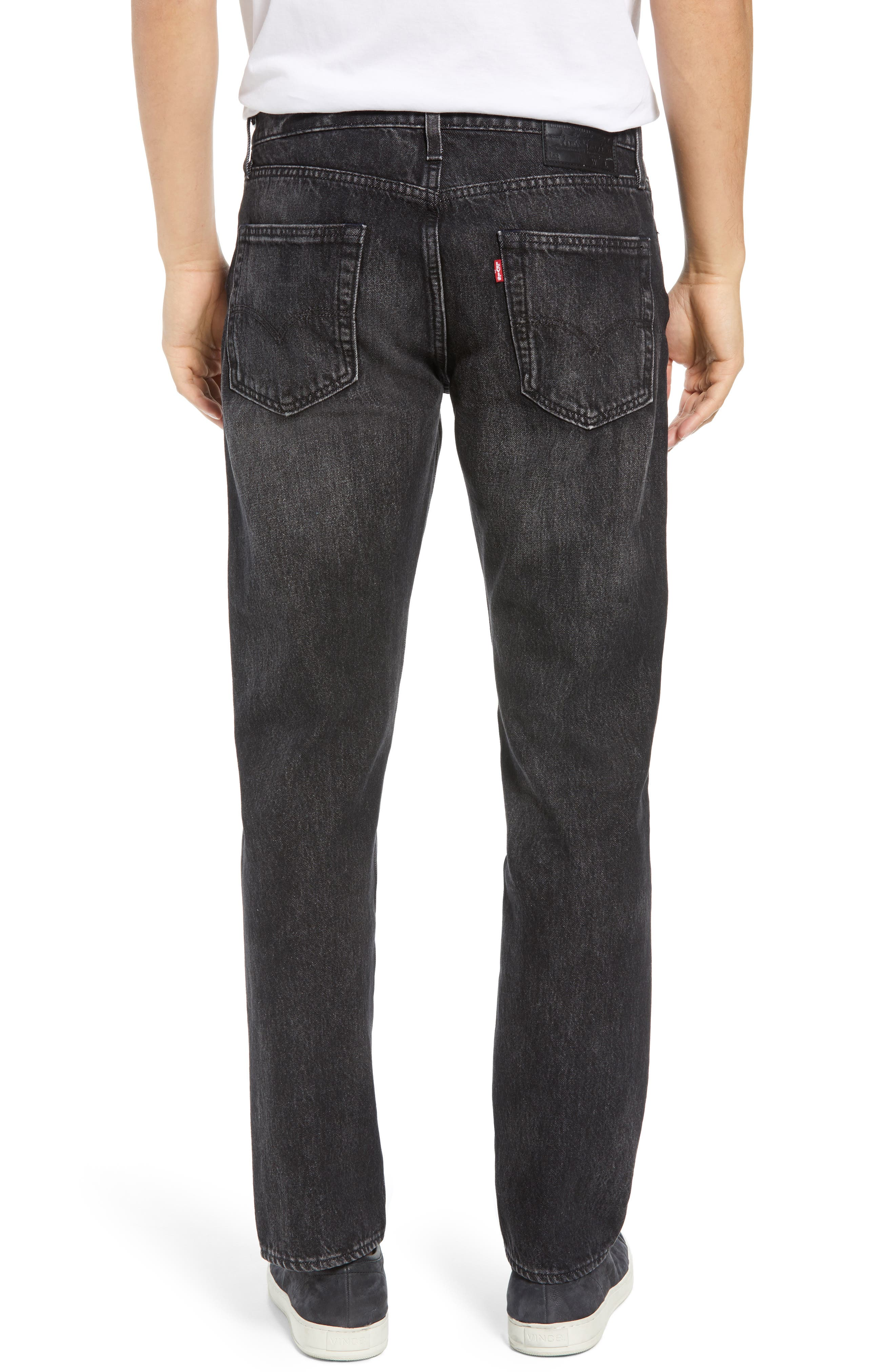 502<sup>™</sup> Slouchy Slim Fit Jeans,                             Alternate thumbnail 2, color,                             MODERN LOVE