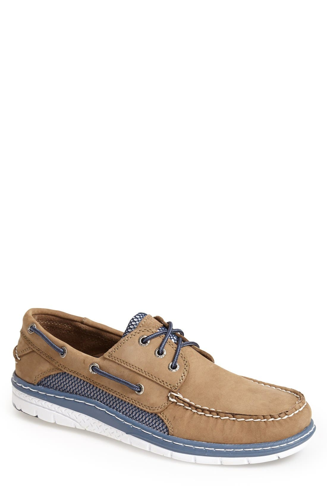 'Billfish Ultralite' Boat Shoe,                             Main thumbnail 15, color,