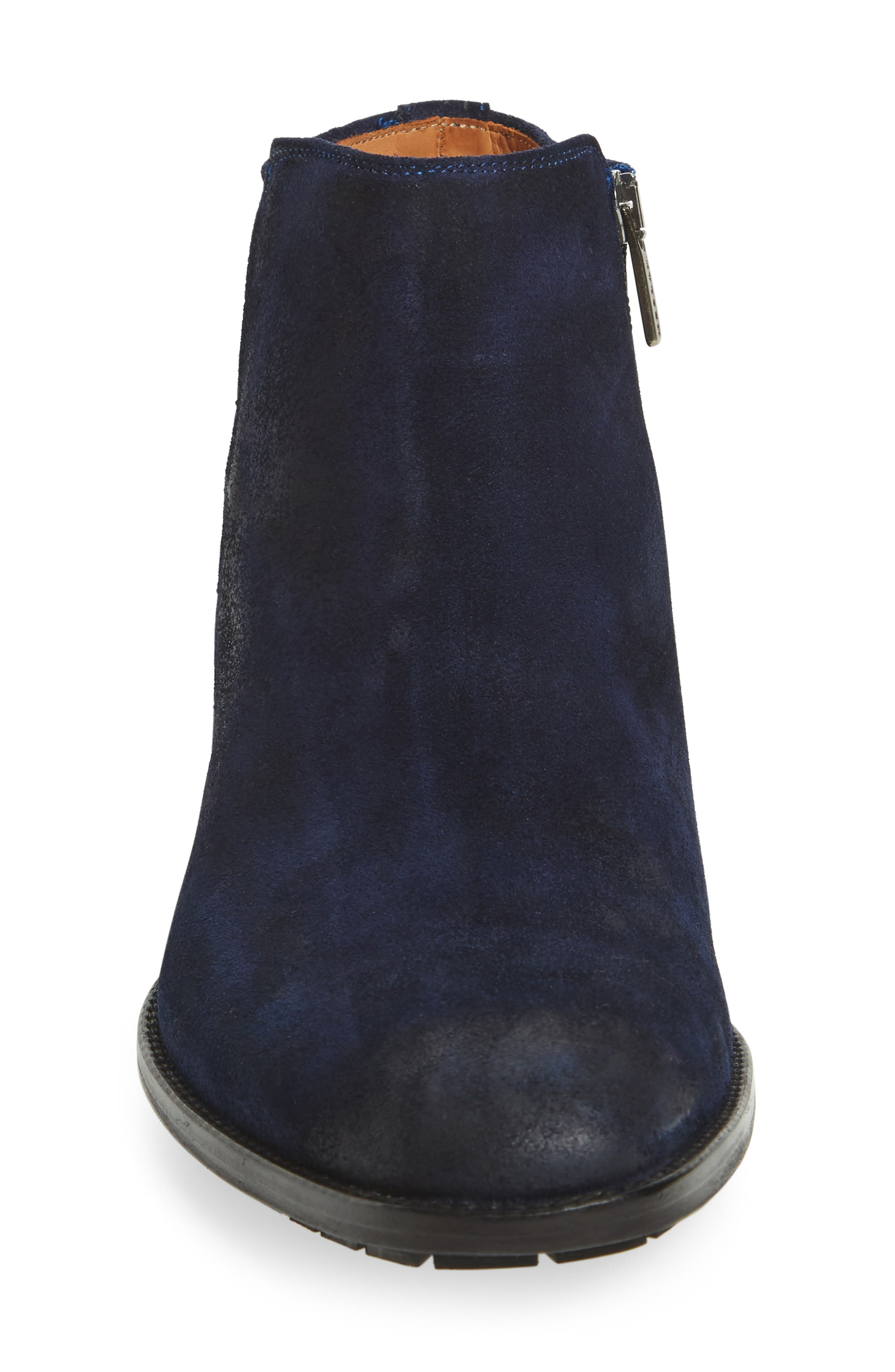 'Elva' Zip Boot,                             Alternate thumbnail 6, color,