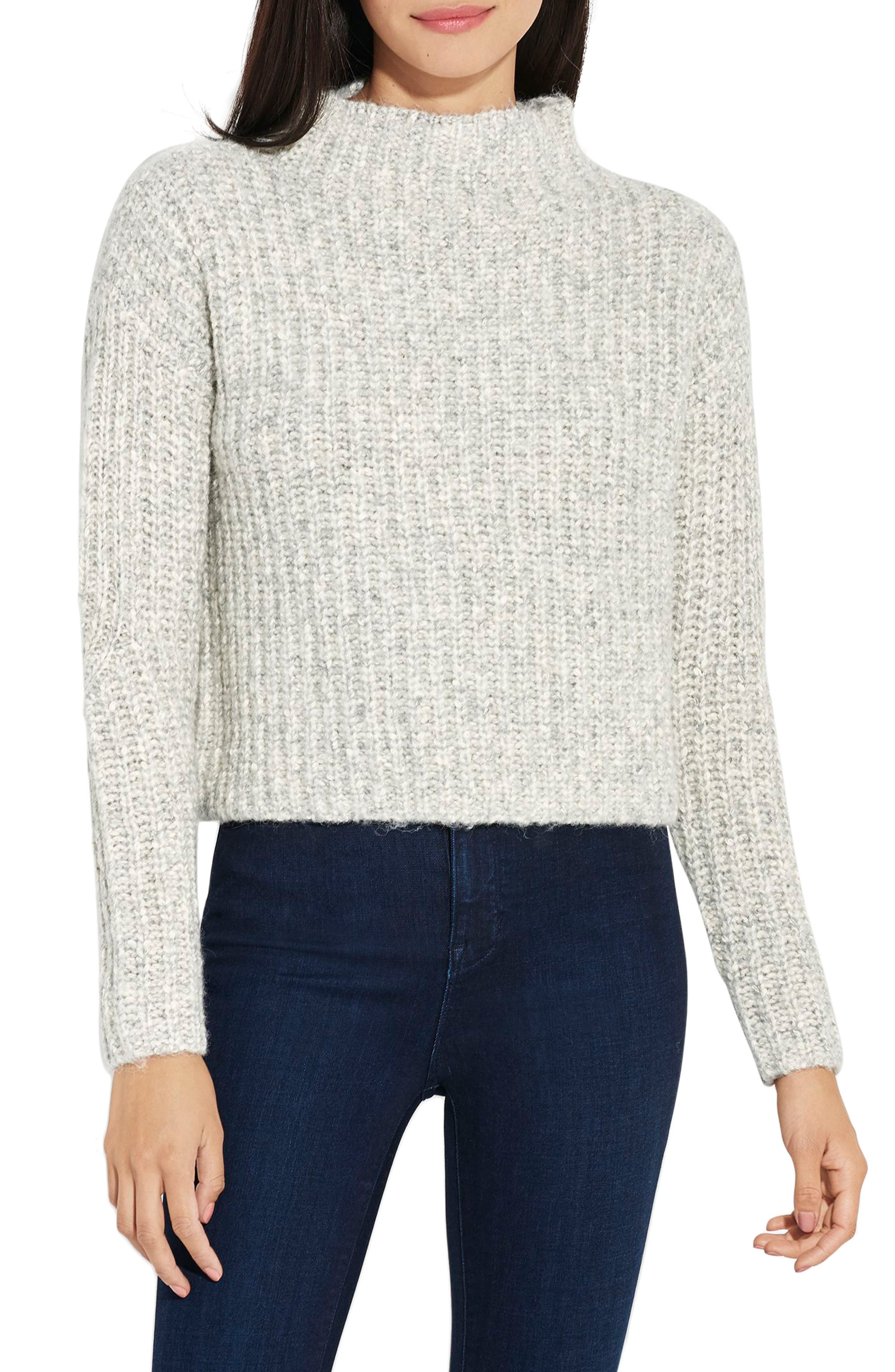The Puffball Sweater,                             Main thumbnail 1, color,                             090
