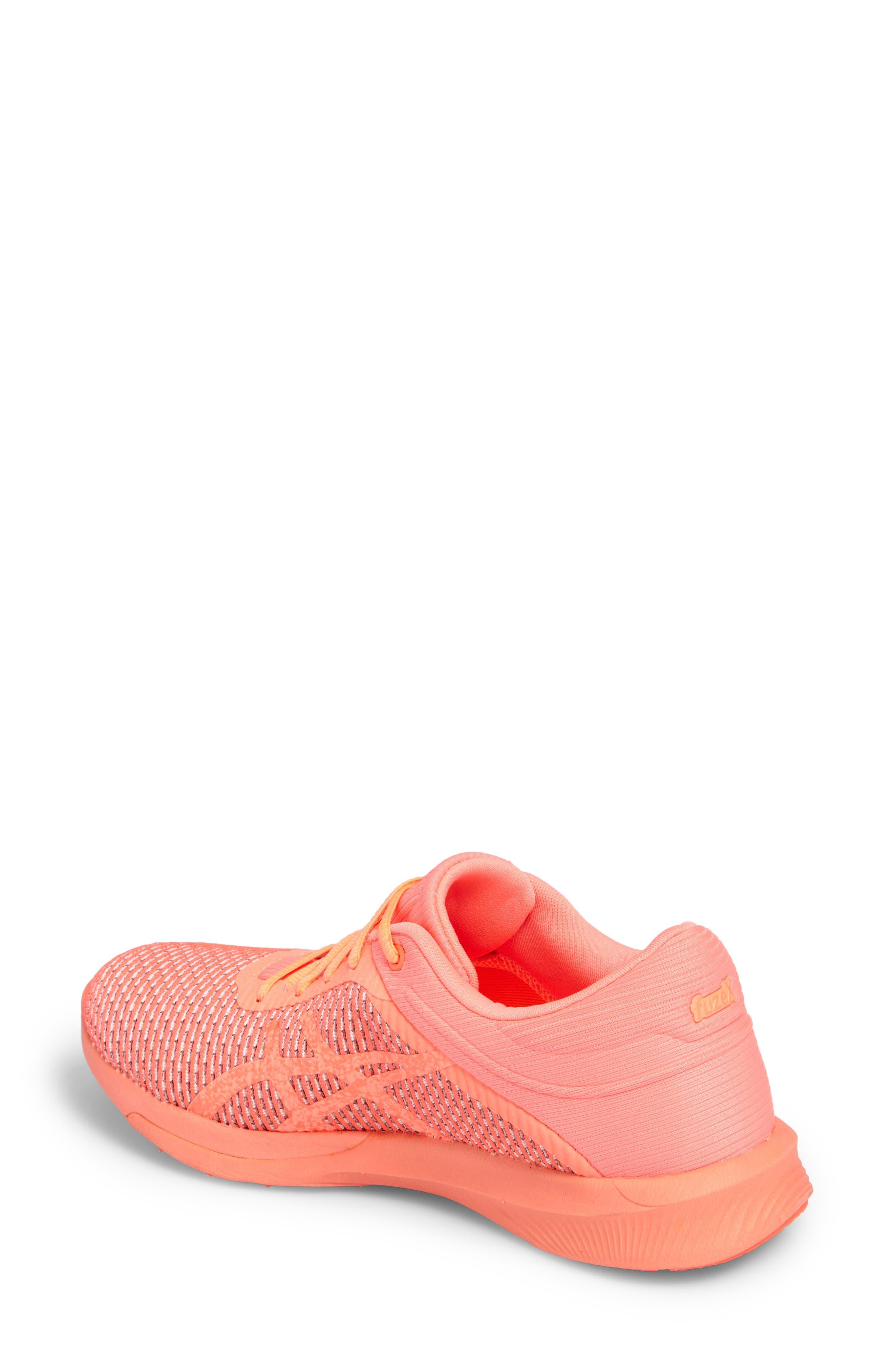 fuseX<sup>™</sup> Rush CM Running Shoe,                             Alternate thumbnail 4, color,