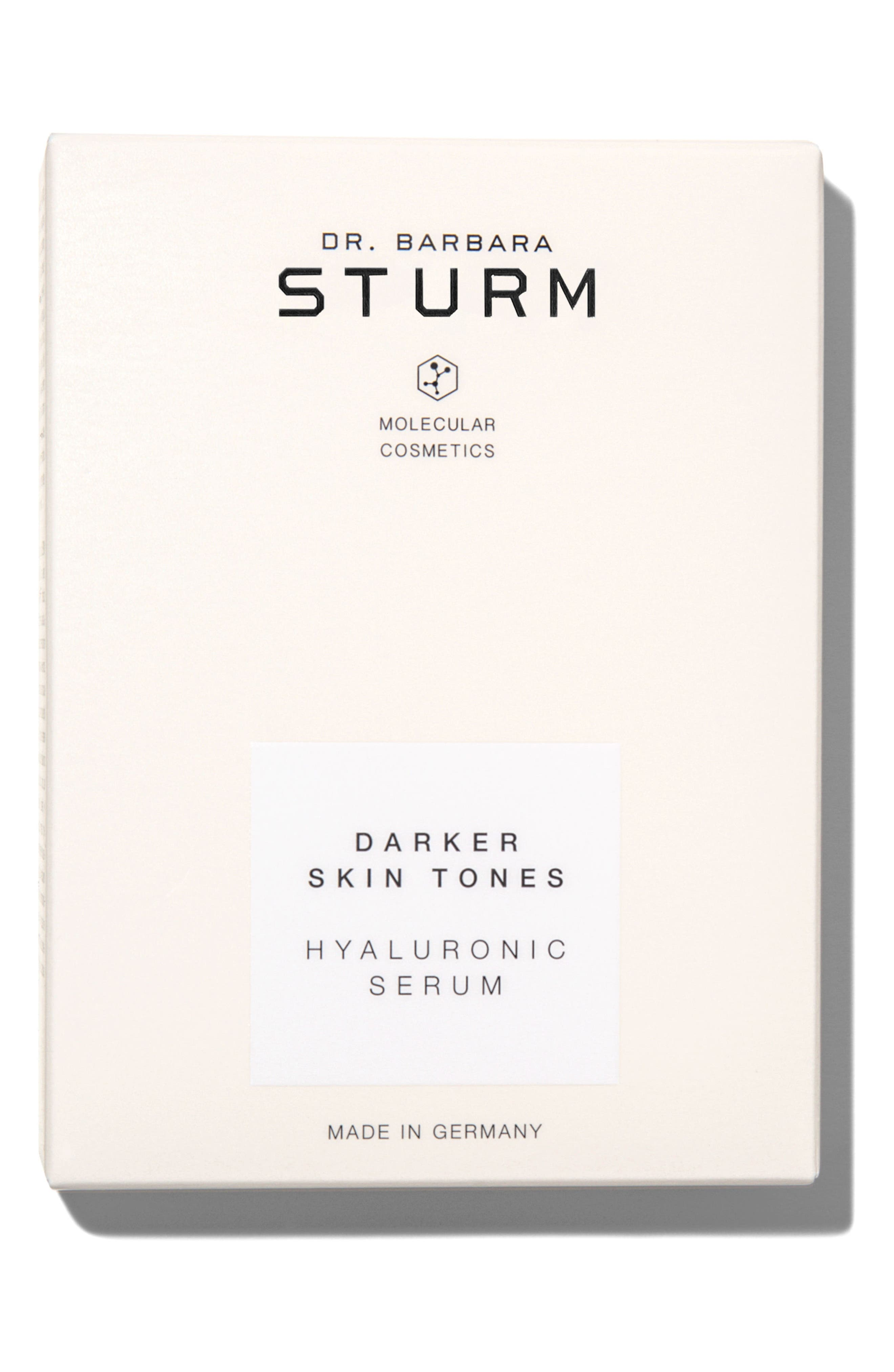 Darker Skin Tones Hyaluronic Serum,                             Alternate thumbnail 2, color,                             NO COLOR