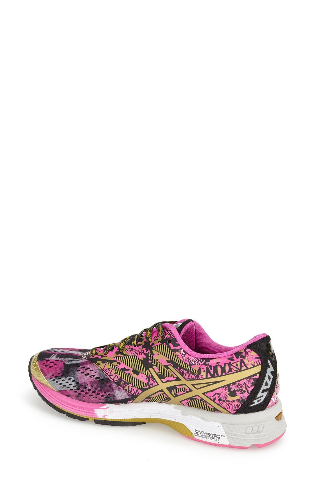 ASICS<SUP>®</SUP>,                             'Gel Noosa TRI 10' Running Shoe,                             Alternate thumbnail 3, color,                             007