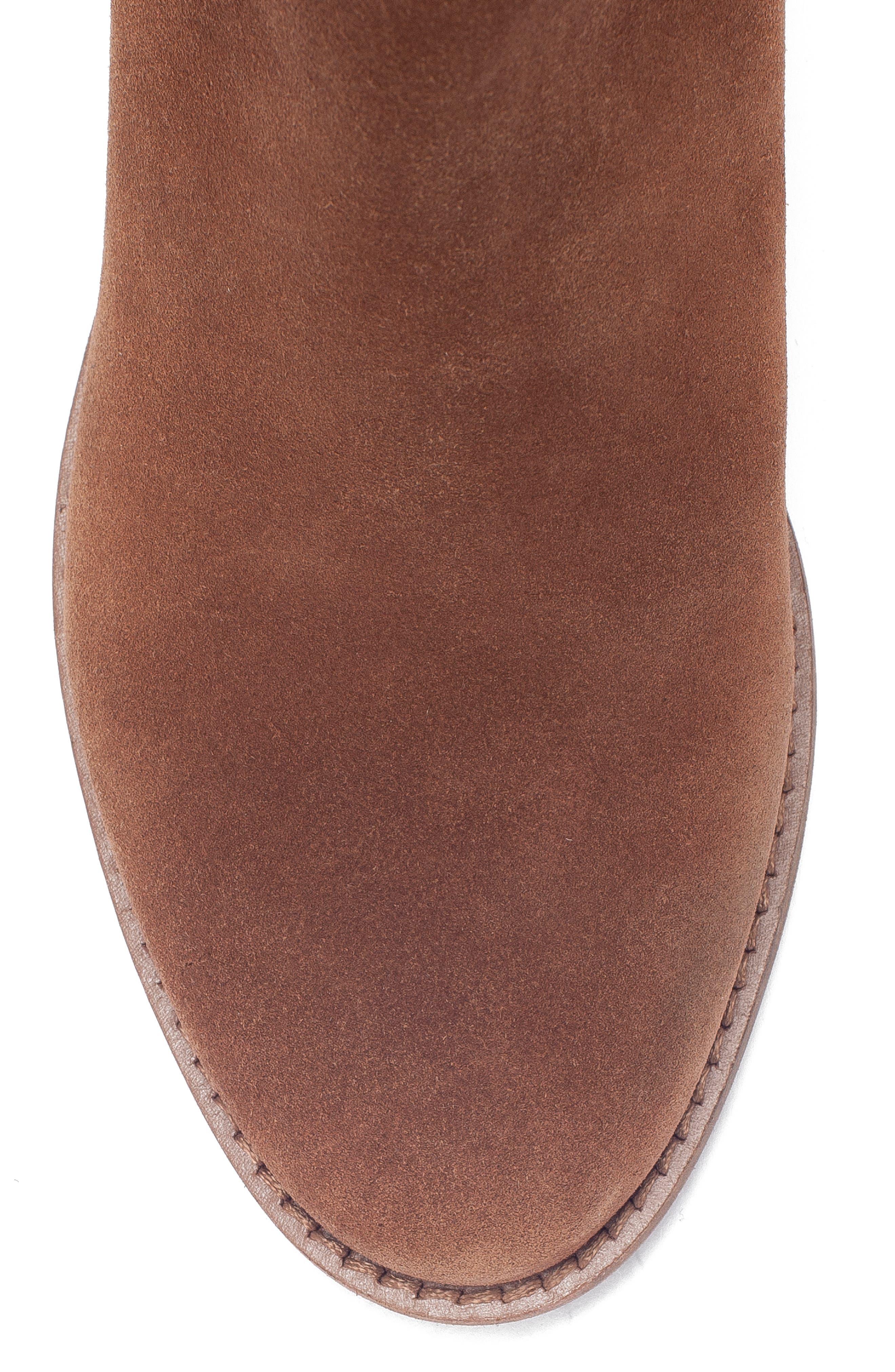 Nestle Waterproof Knee High Boot,                             Alternate thumbnail 10, color,